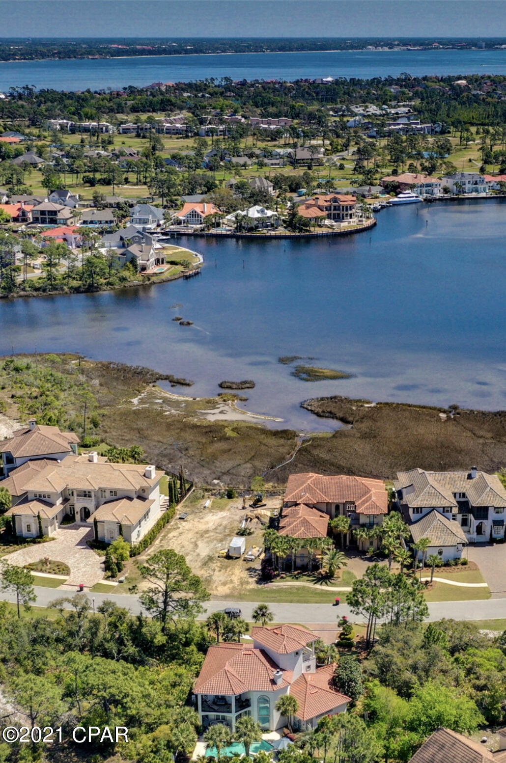 MLS Property 712736 for sale in Panama City Beach