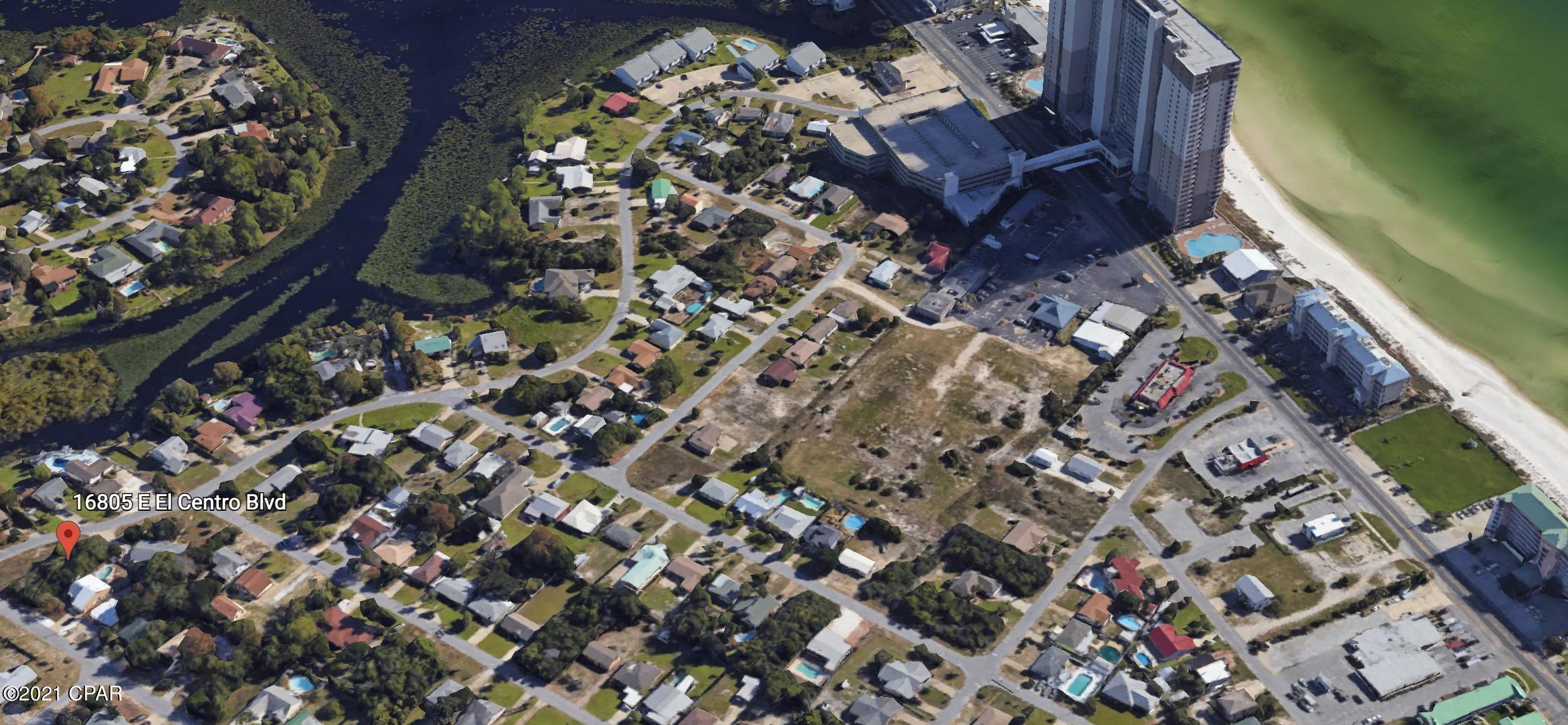 MLS Property 712851 for sale in Panama City Beach