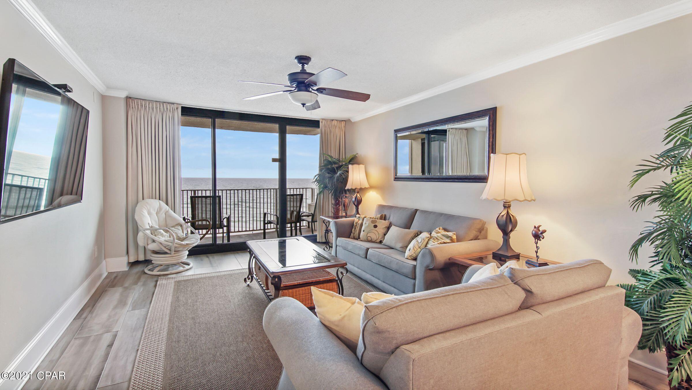 A 2 Bedroom 2 Bedroom Dunes Of Panama Phase I Condominium