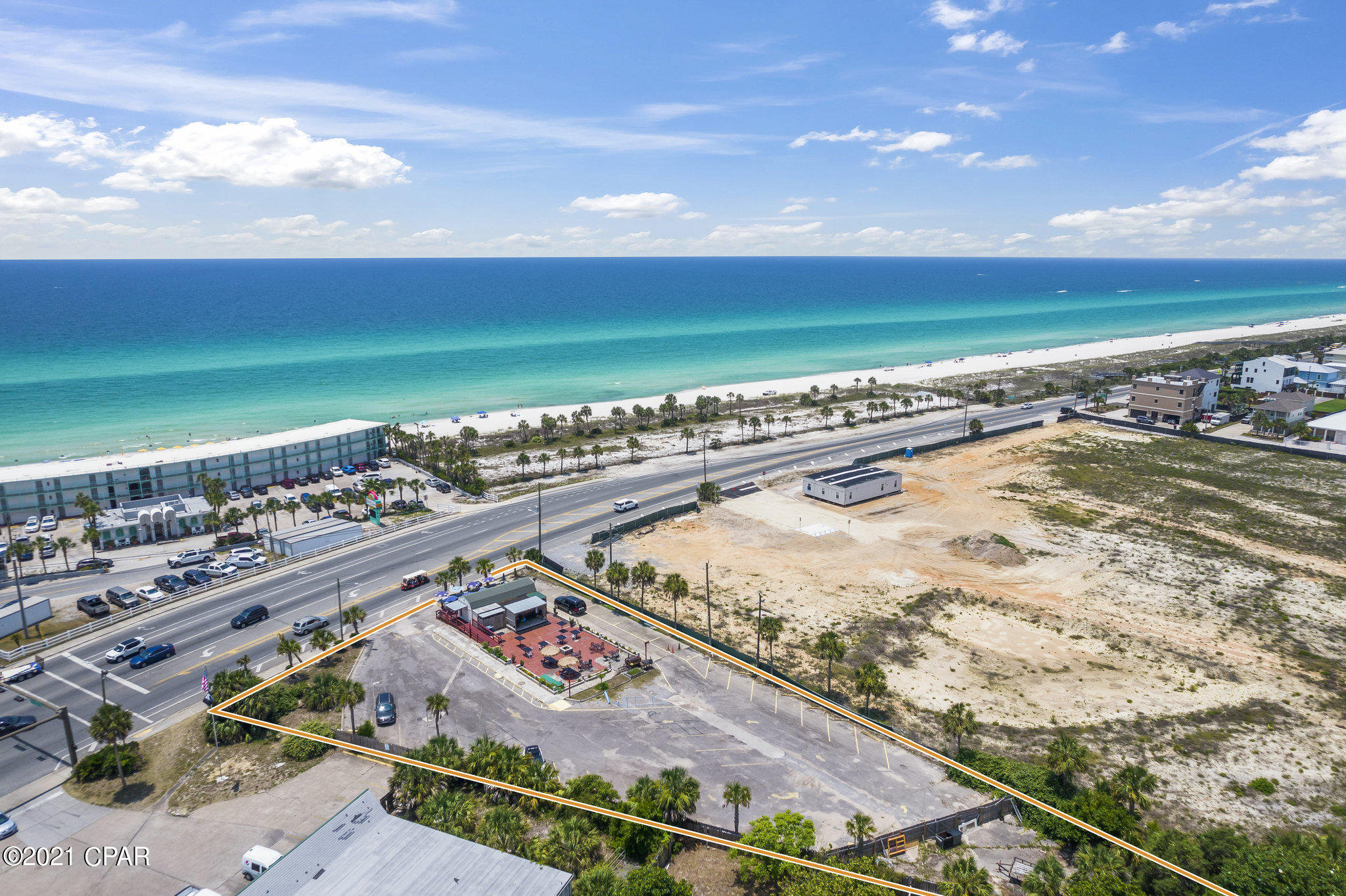MLS Property 712753 for sale in Panama City Beach