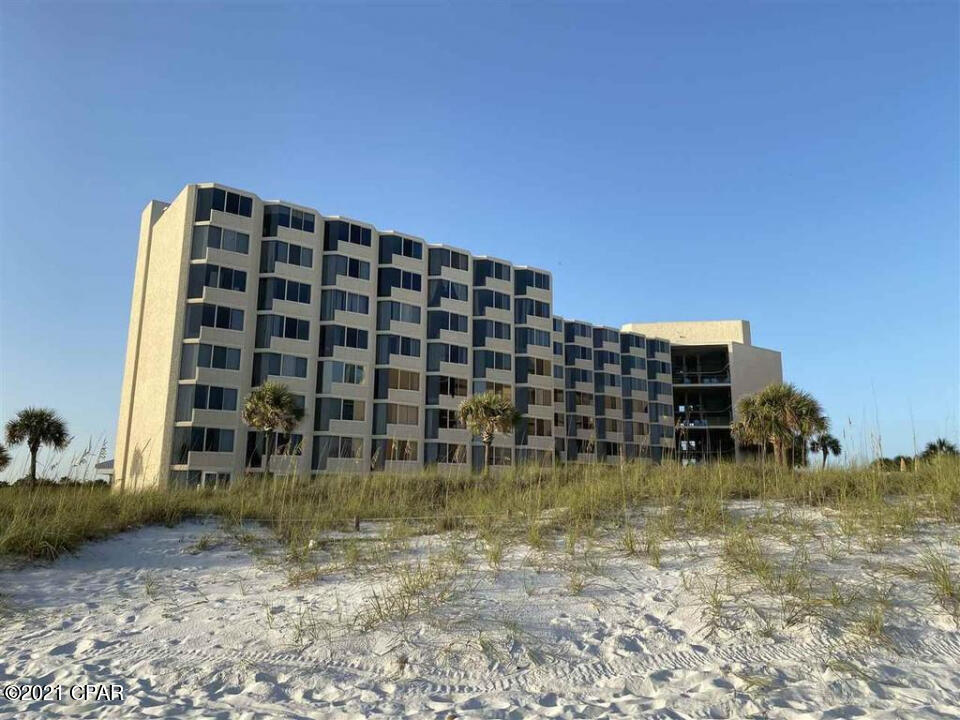 MLS Property 713030 for sale in Panama City Beach