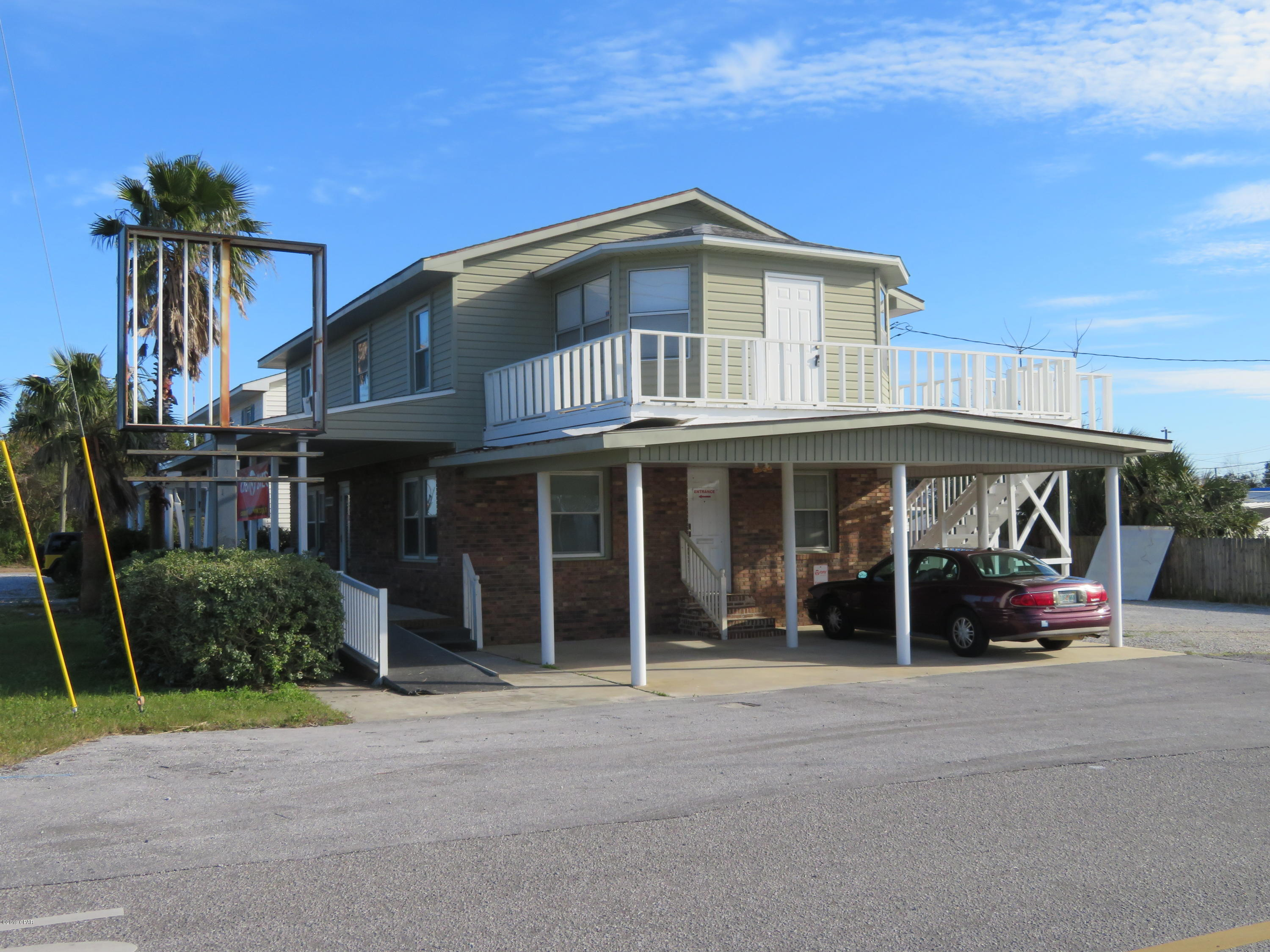 MLS Property 713208 for sale in Panama City Beach