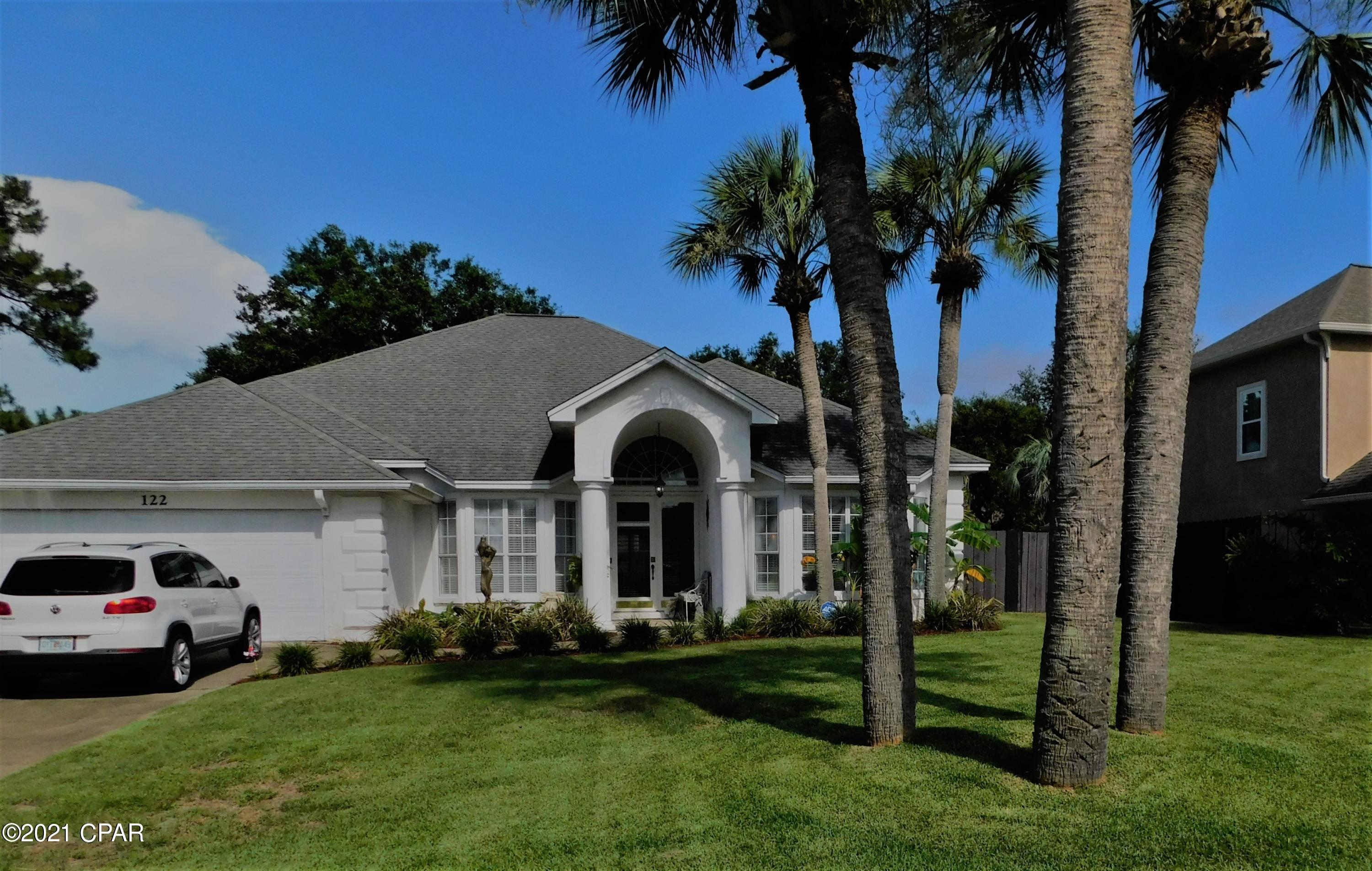 MLS Property 713305 for sale in Panama City Beach
