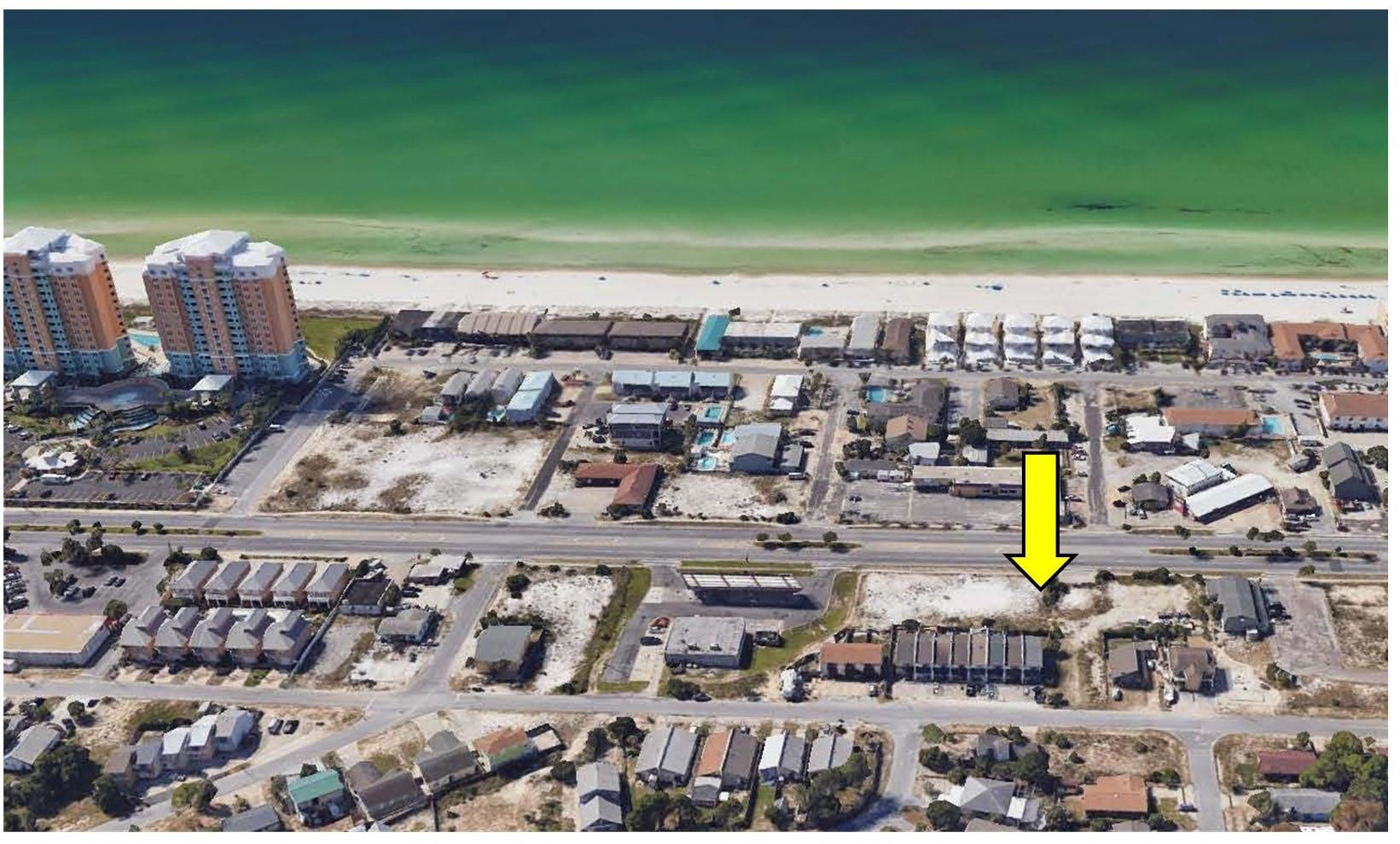 MLS Property 713616 for sale in Panama City Beach