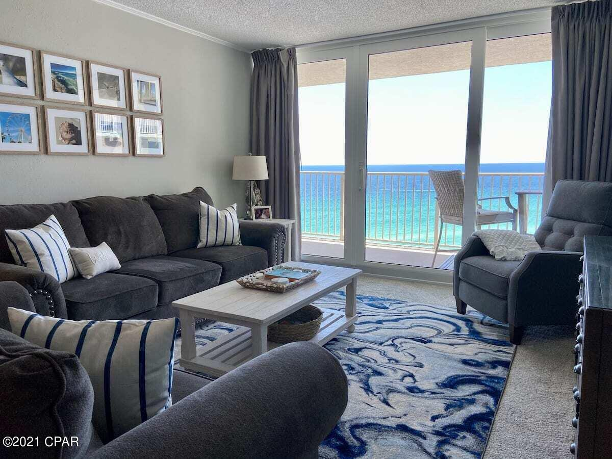 MLS Property 713568 for sale in Panama City Beach