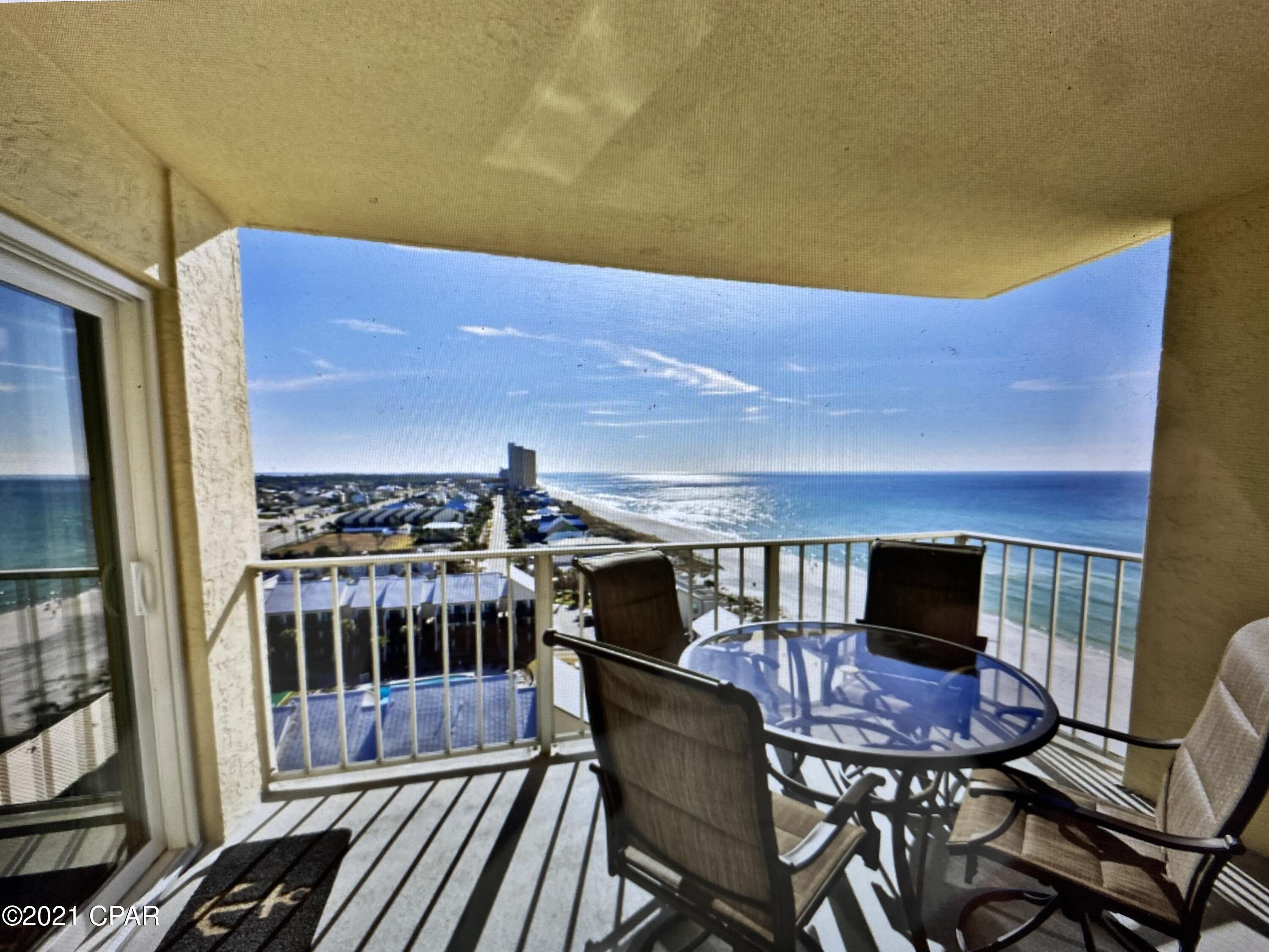 MLS Property 713572 for sale in Panama City Beach