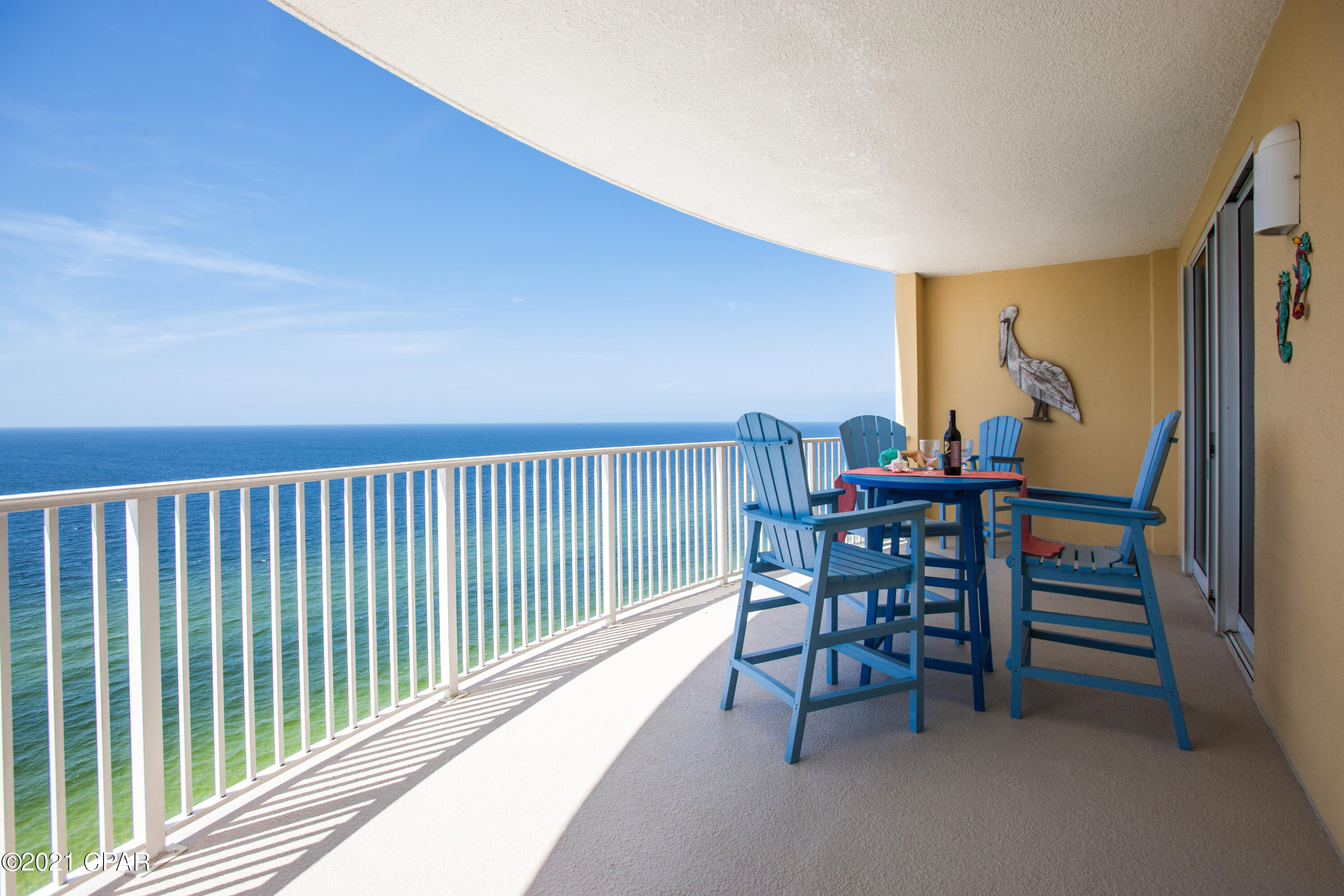 MLS Property 713623 for sale in Panama City Beach