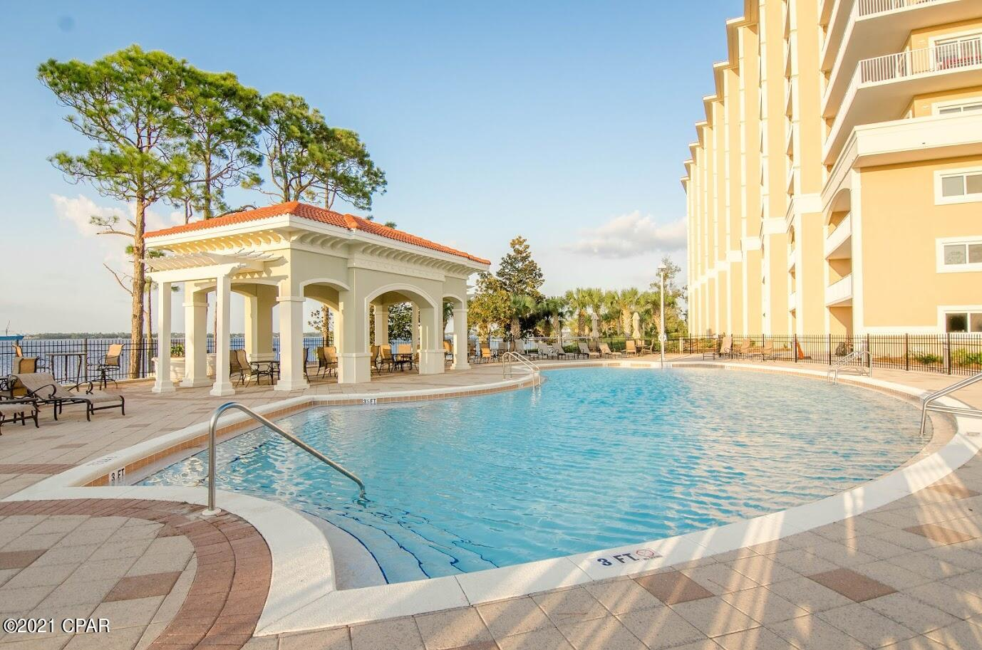 MLS Property 713710 for sale in Panama City Beach