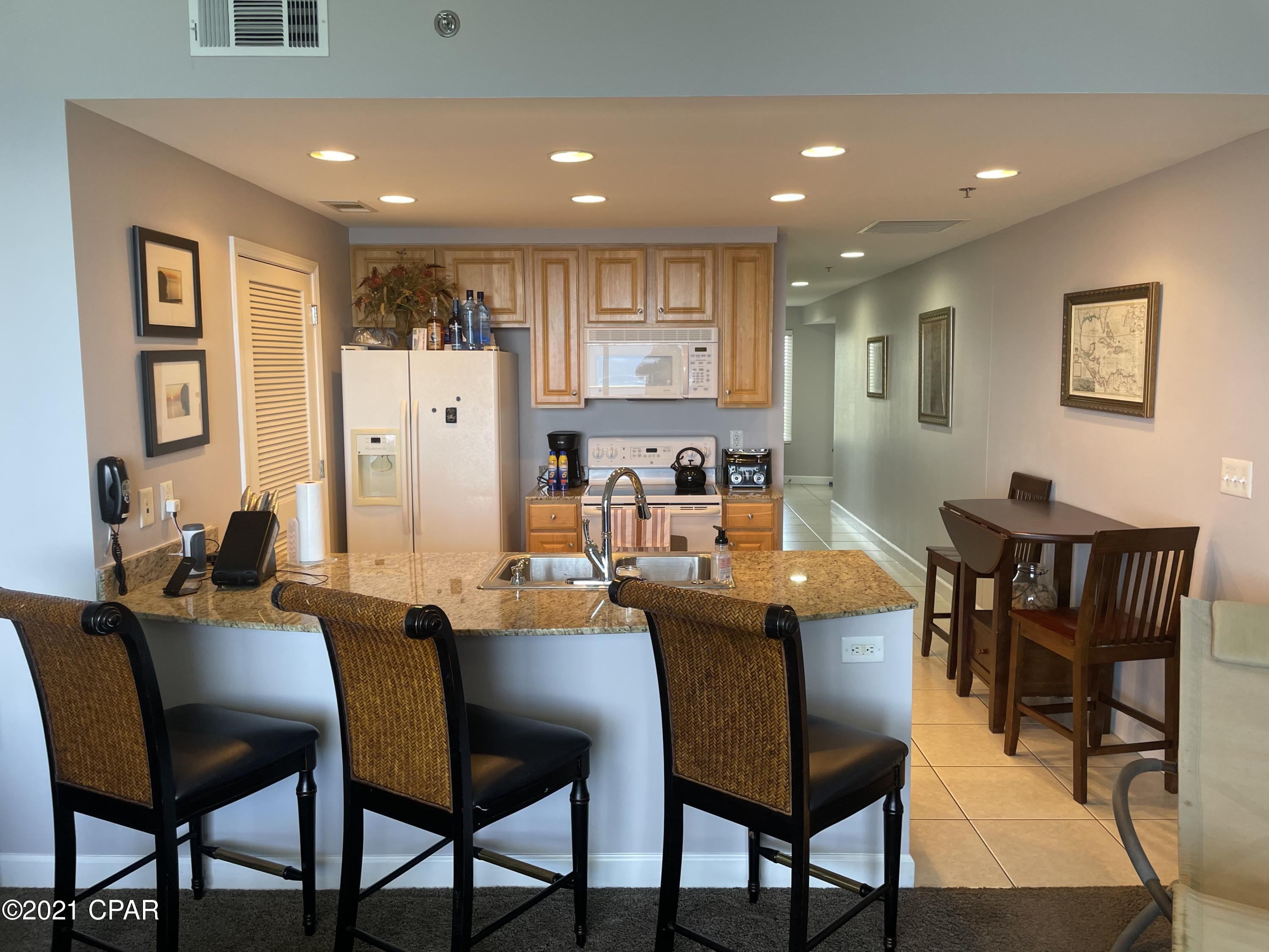 MLS Property 713715 for sale in Panama City Beach