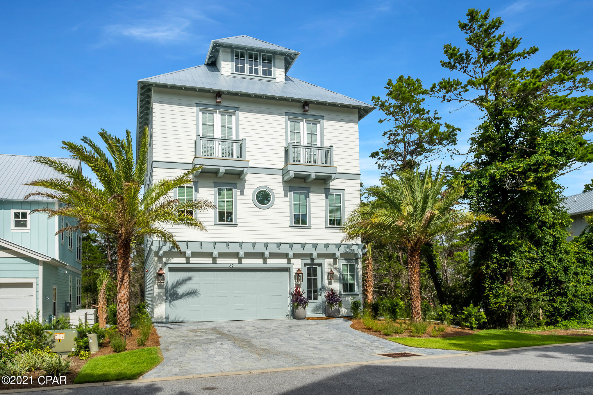 MLS Property 713740 for sale in Inlet Beach