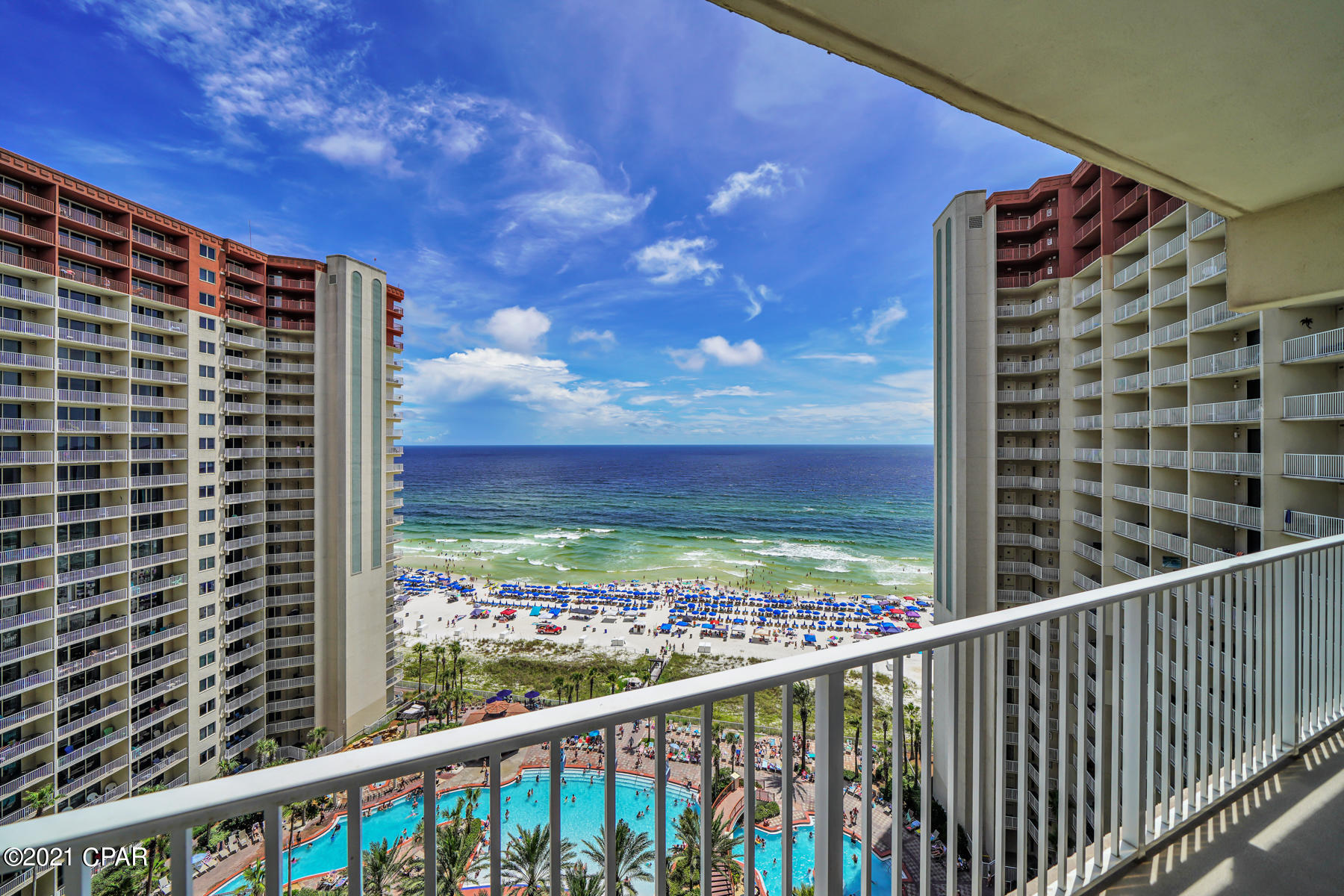 MLS Property 713766 for sale in Panama City Beach