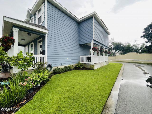 MLS Property 713795 for sale in Panama City Beach