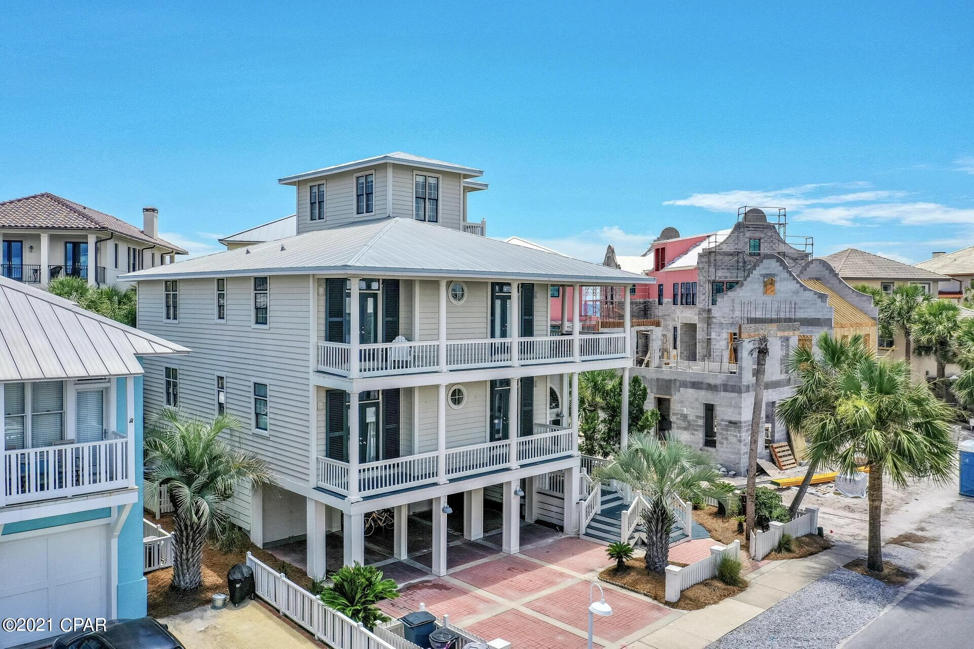 MLS Property 713812 for sale in Panama City Beach