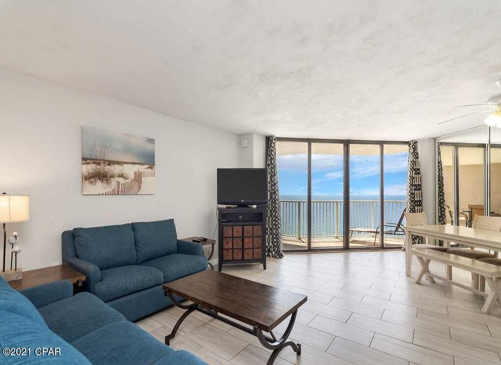 A 2 Bedroom 2 Bedroom Dunes Of Panama Phase V Condominium