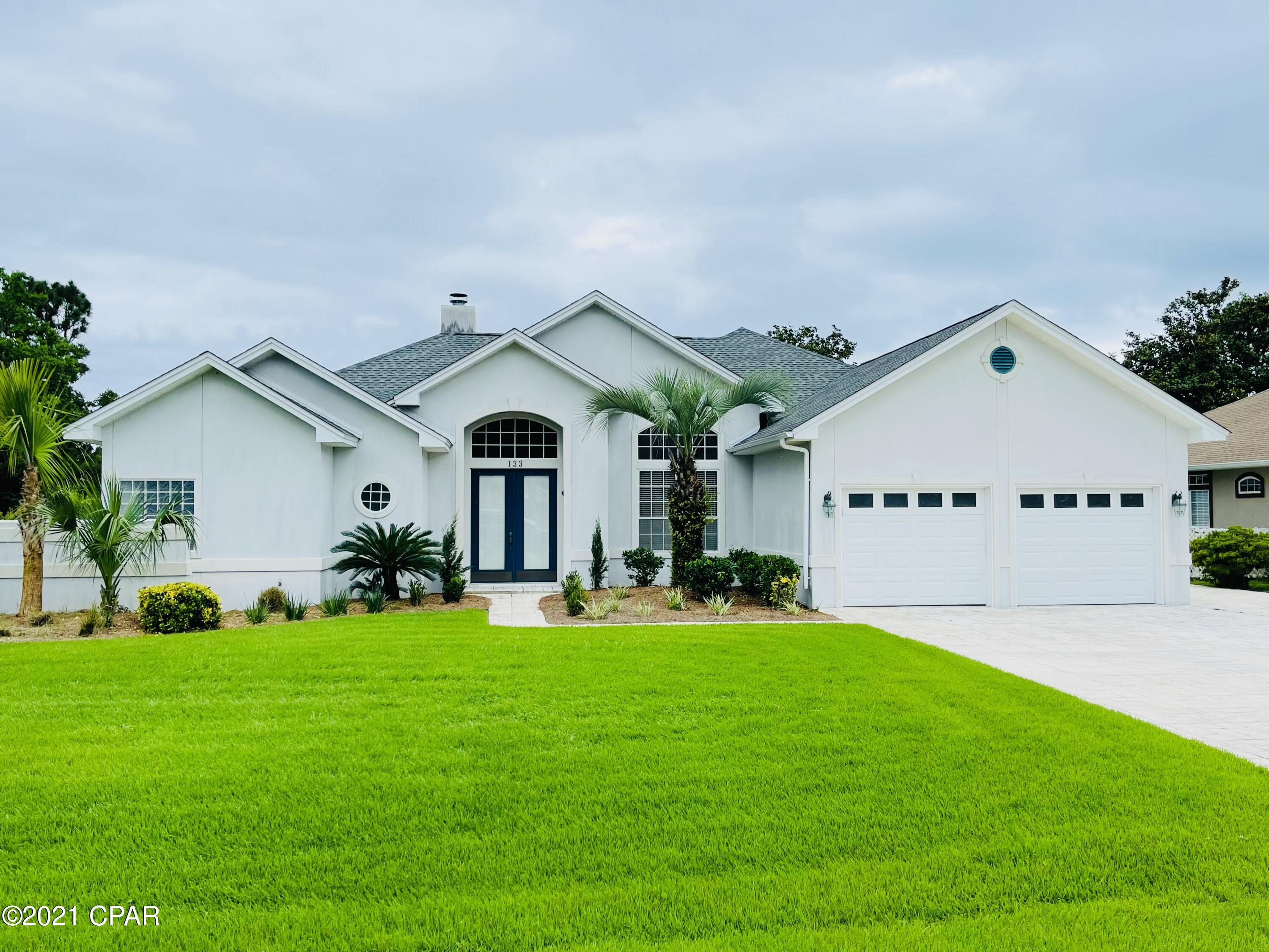 MLS Property 713916 for sale in Panama City Beach