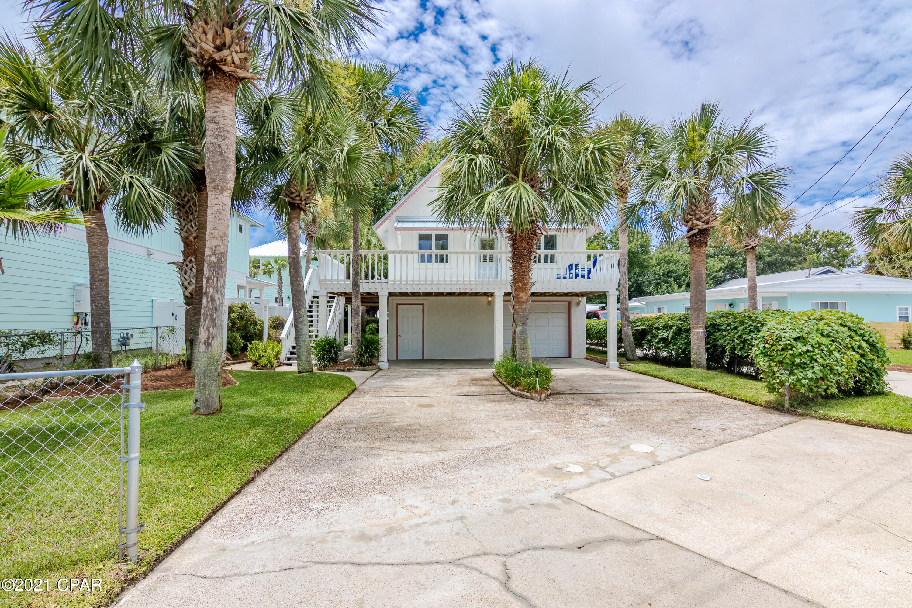 MLS Property 713719 for sale in Panama City Beach
