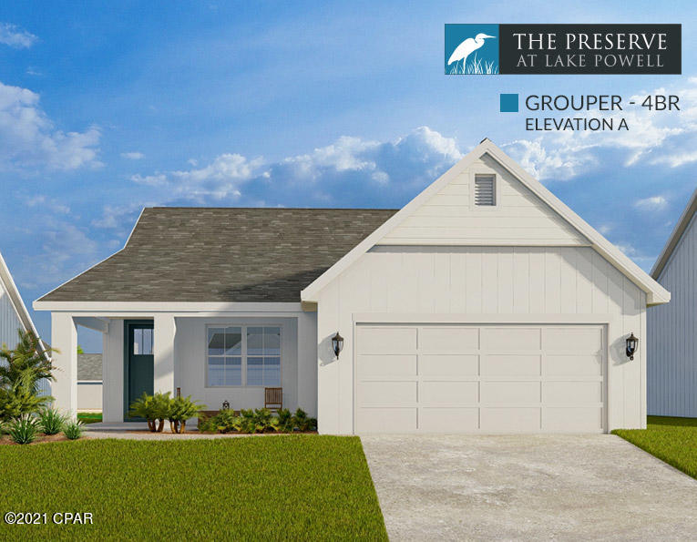 MLS Property 713964 for sale in Panama City Beach