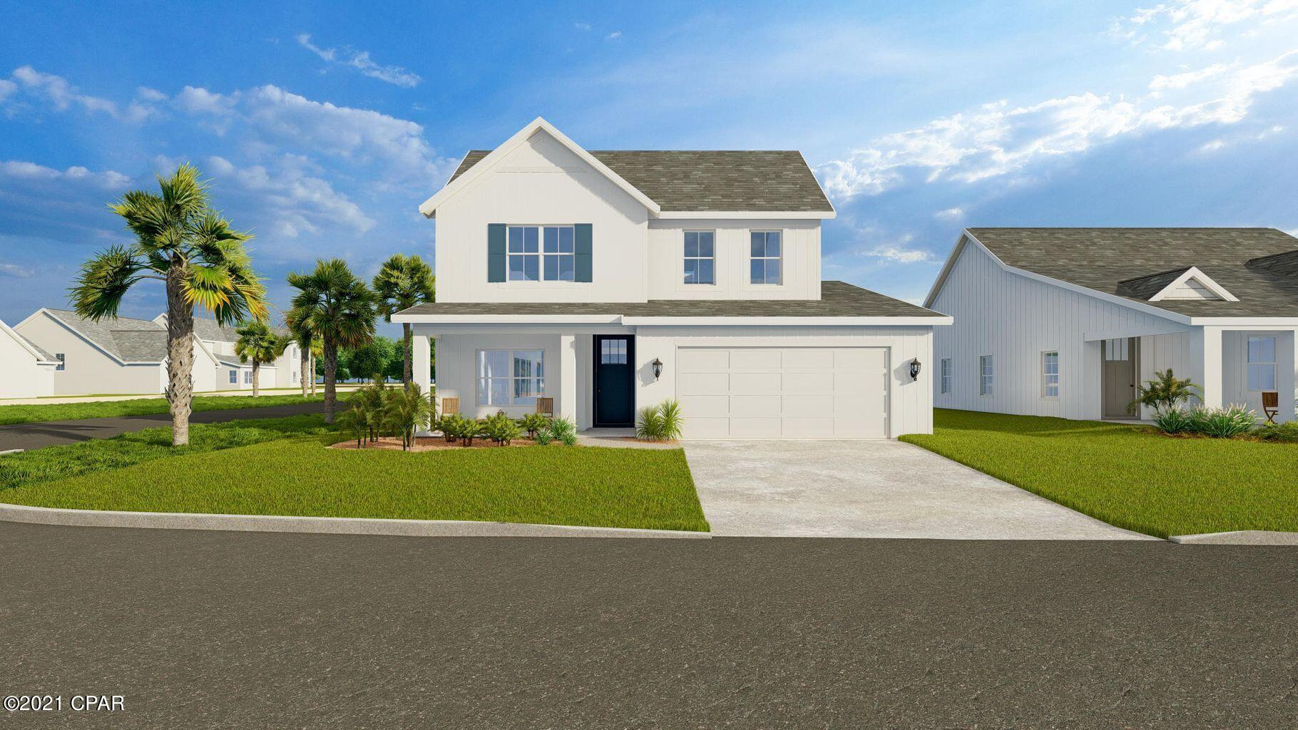 MLS Property 713967 for sale in Panama City Beach