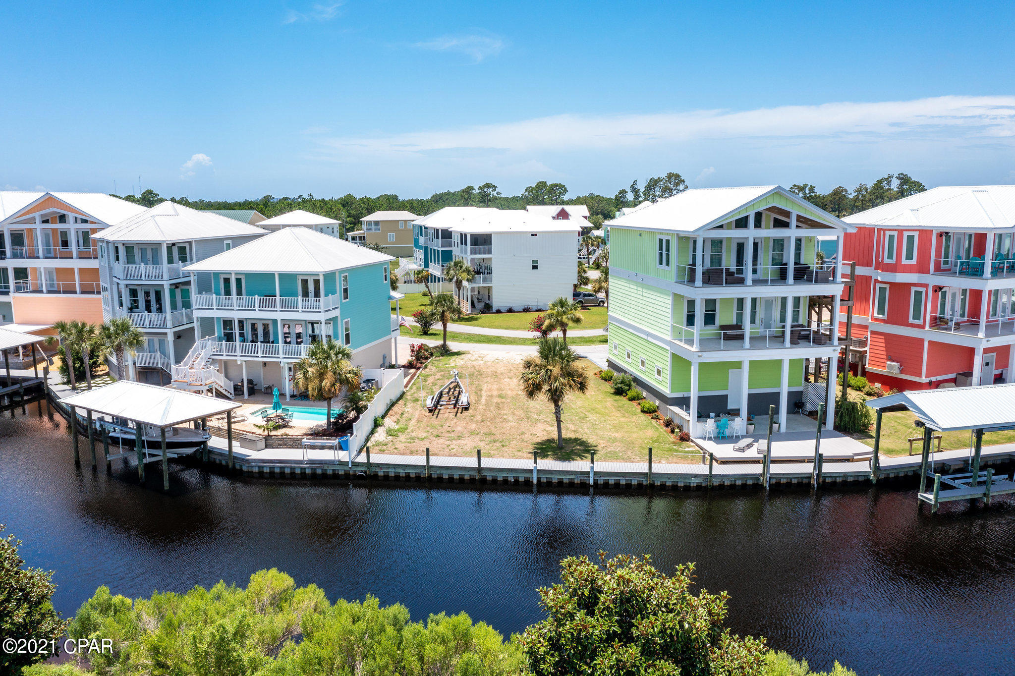 MLS Property 714124 for sale in Panama City Beach