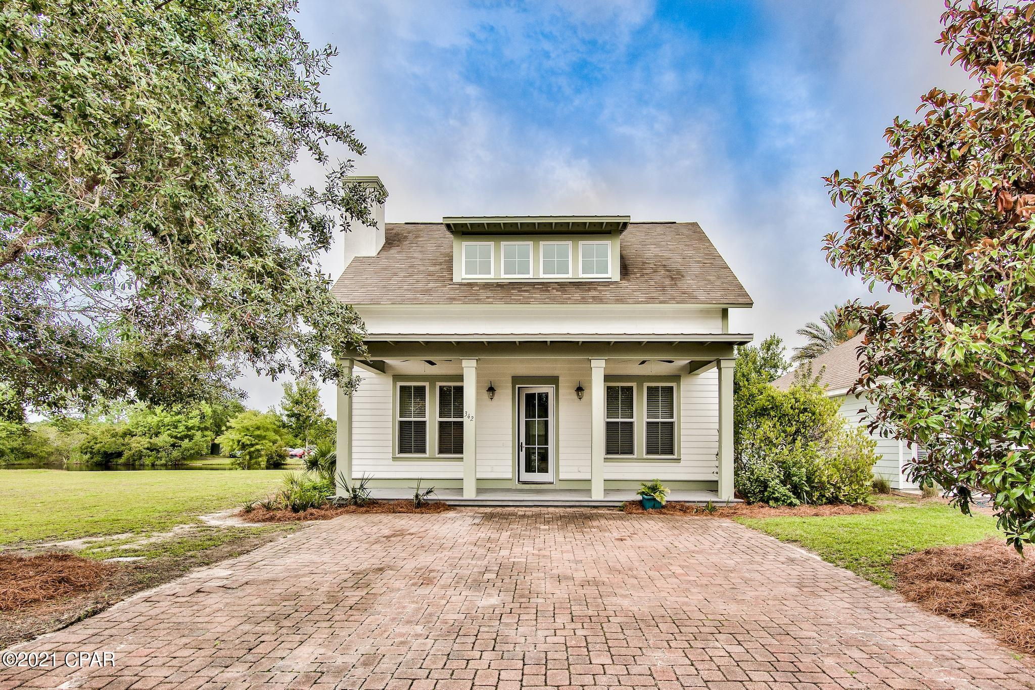MLS Property 714716 for sale in Panama City Beach
