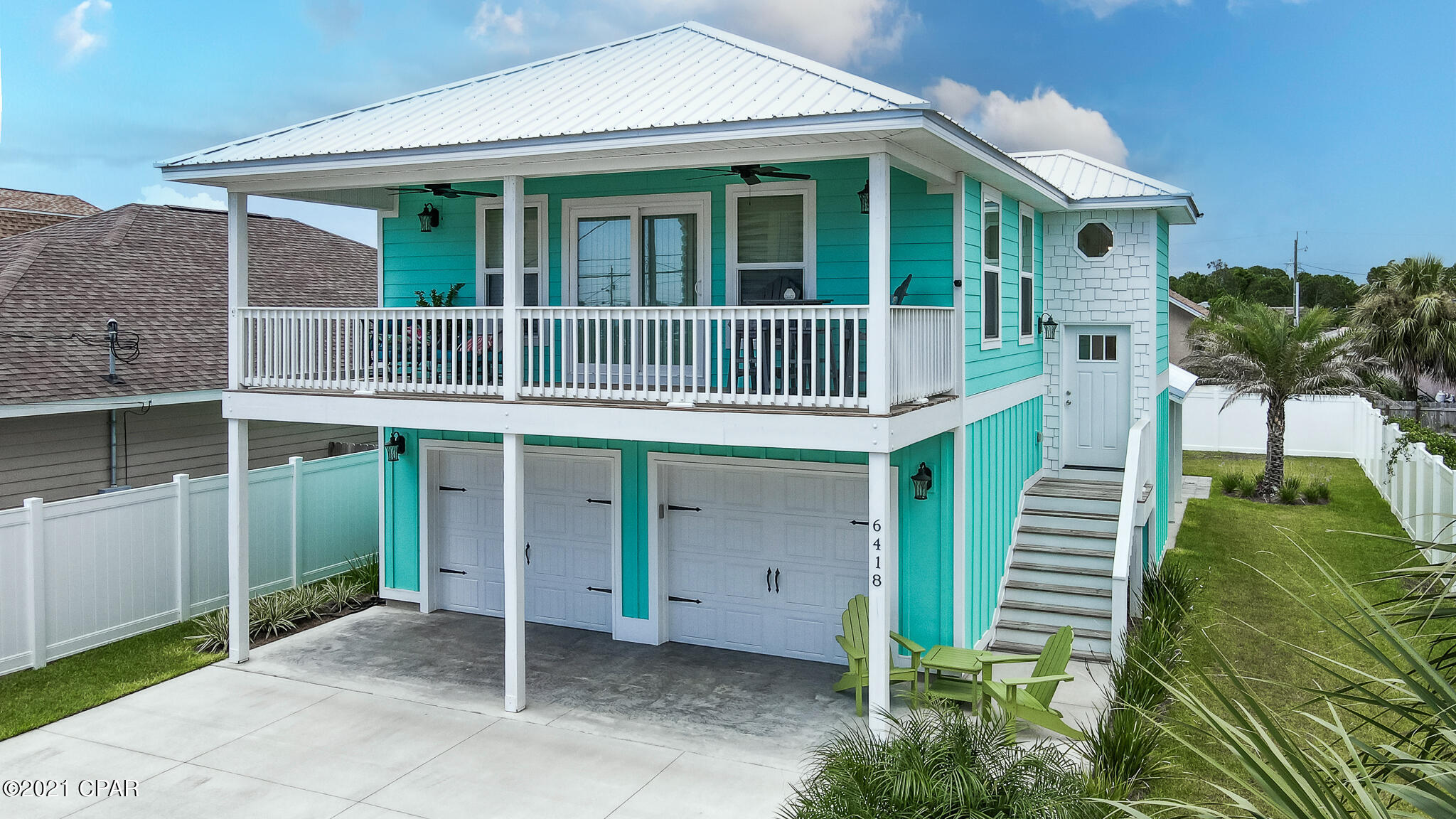 MLS Property 714248 for sale in Panama City Beach