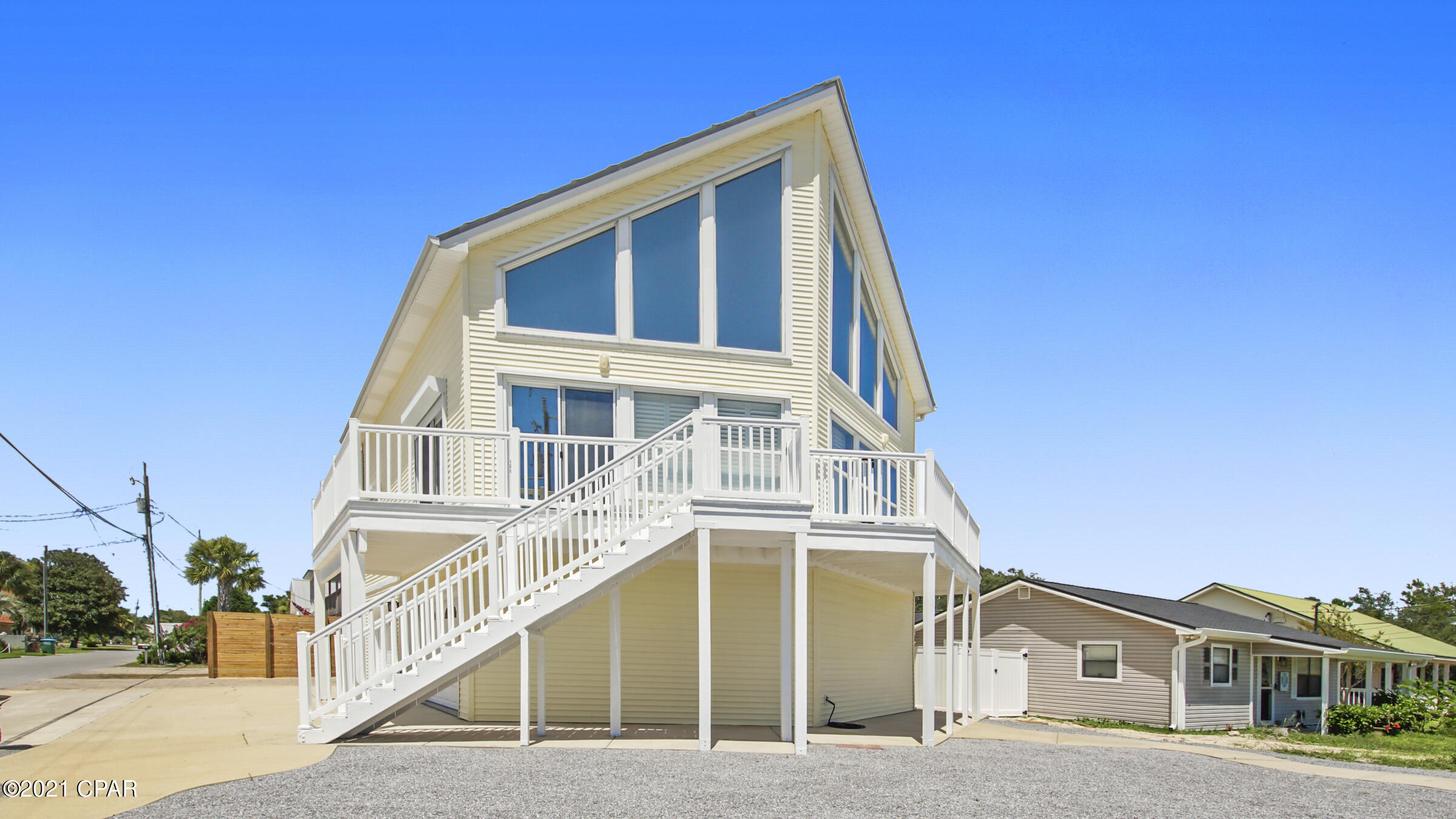 MLS Property 714178 for sale in Panama City Beach