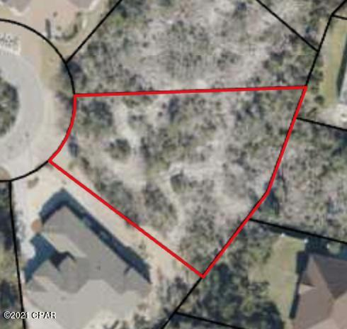 MLS Property 714181 for sale in Panama City Beach