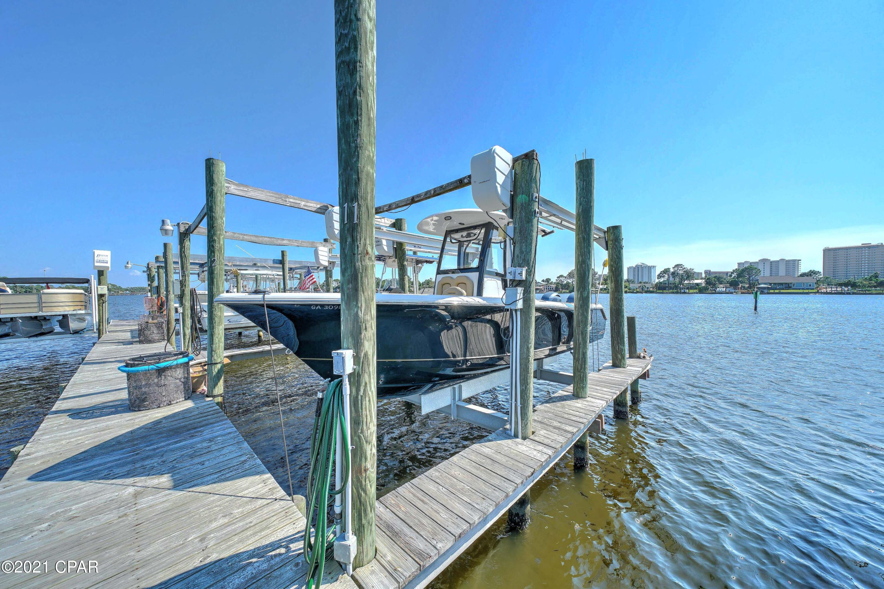 MLS Property 714189 for sale in Panama City Beach