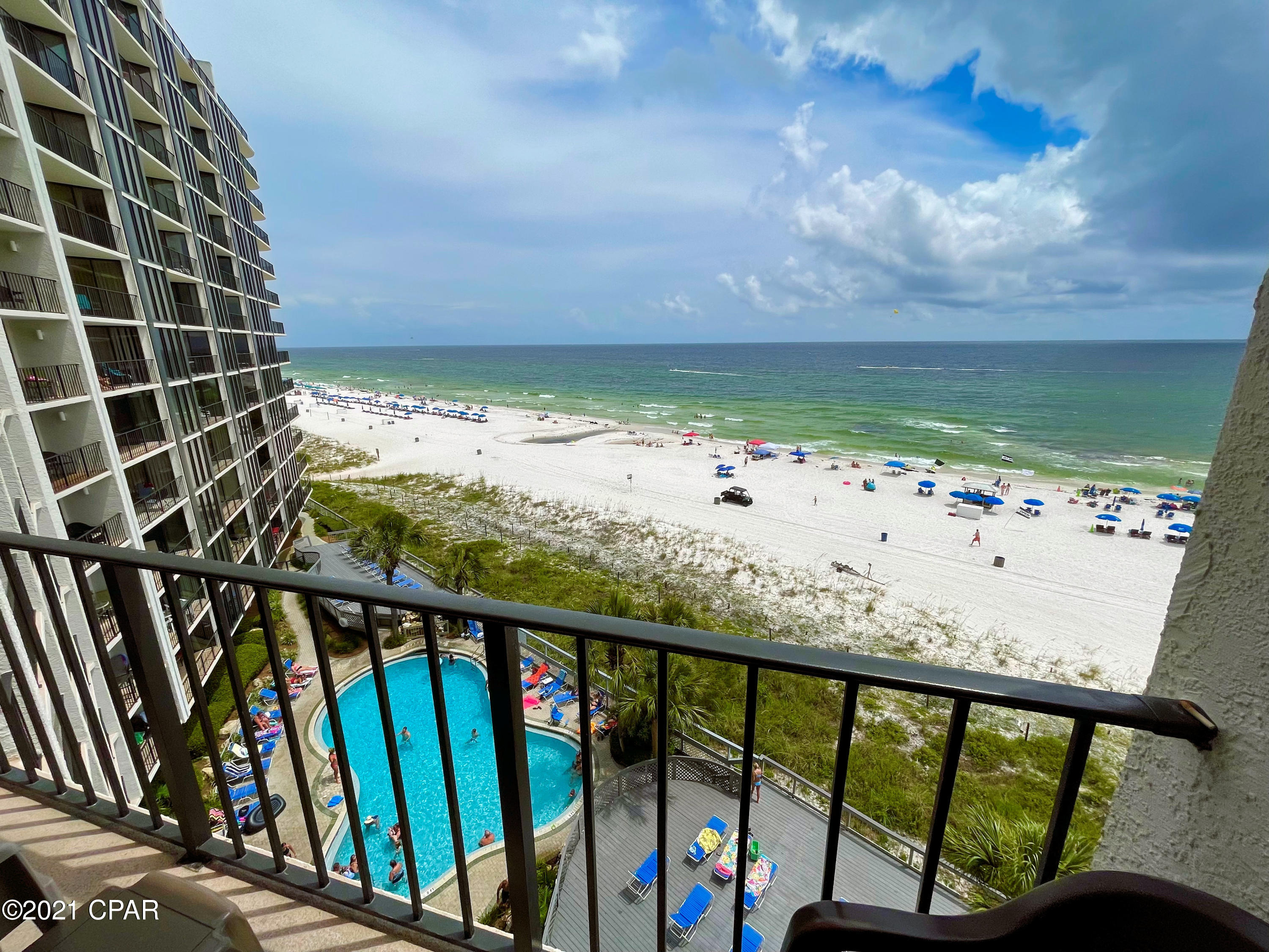 MLS Property 714251 for sale in Panama City Beach