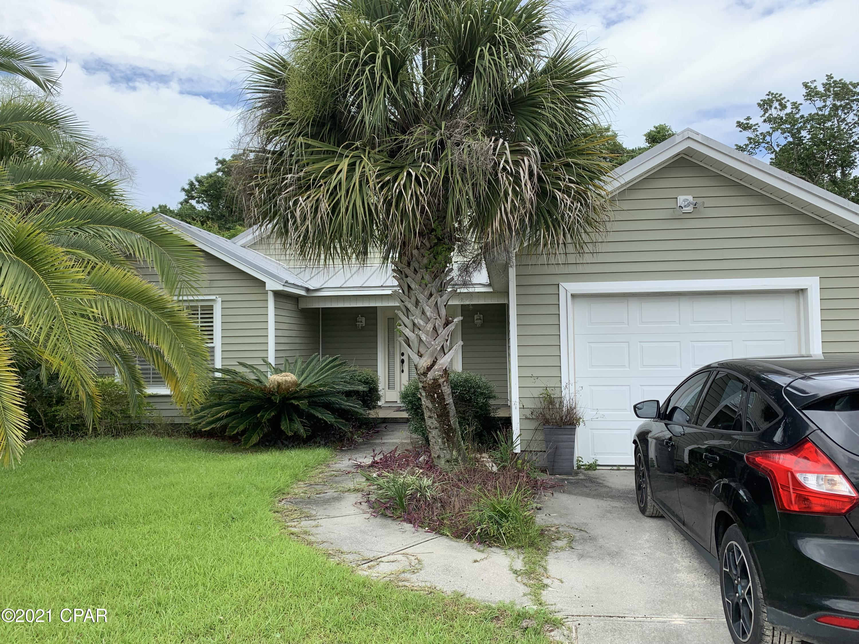MLS Property 714311 for sale in Panama City Beach