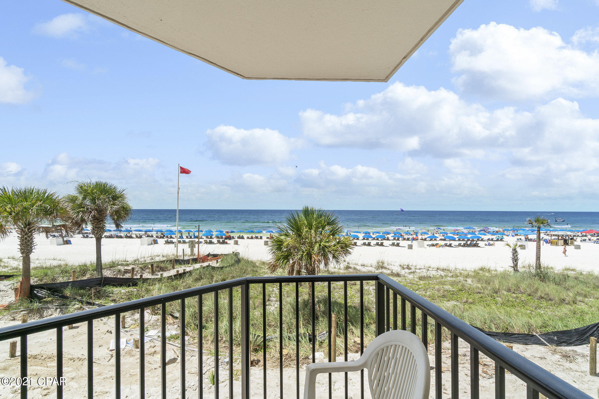 MLS Property 714337 for sale in Panama City Beach