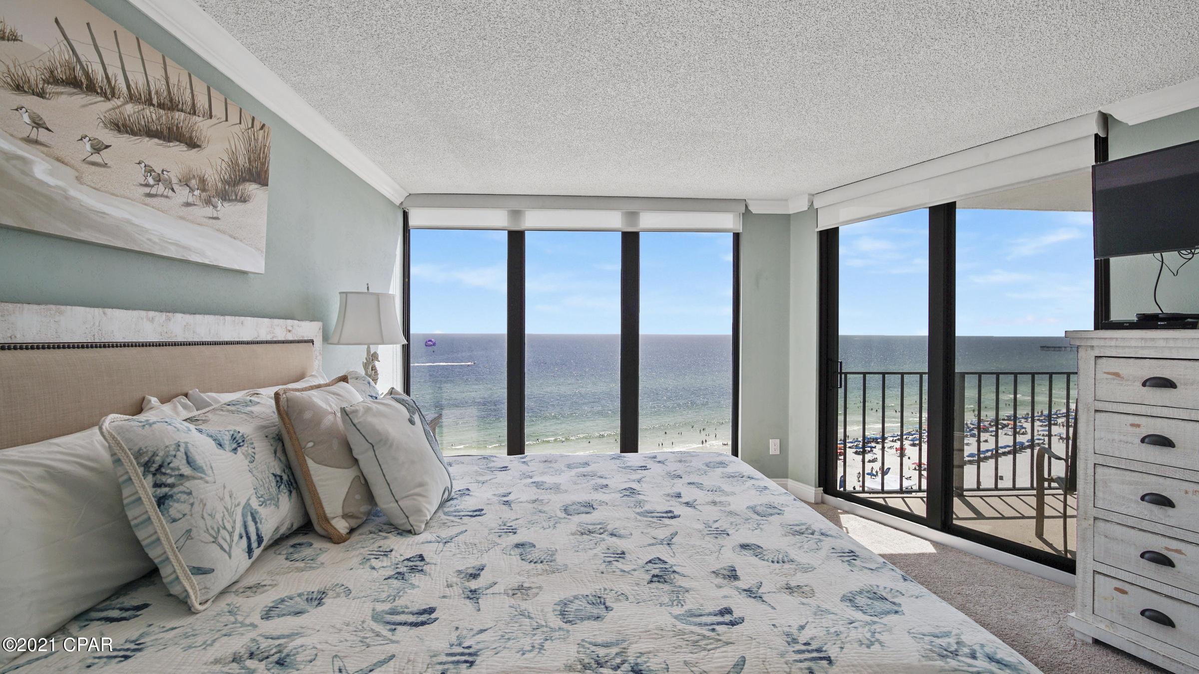 A 1 Bedroom 2 Bedroom Edgewater Tower Iii Condominium