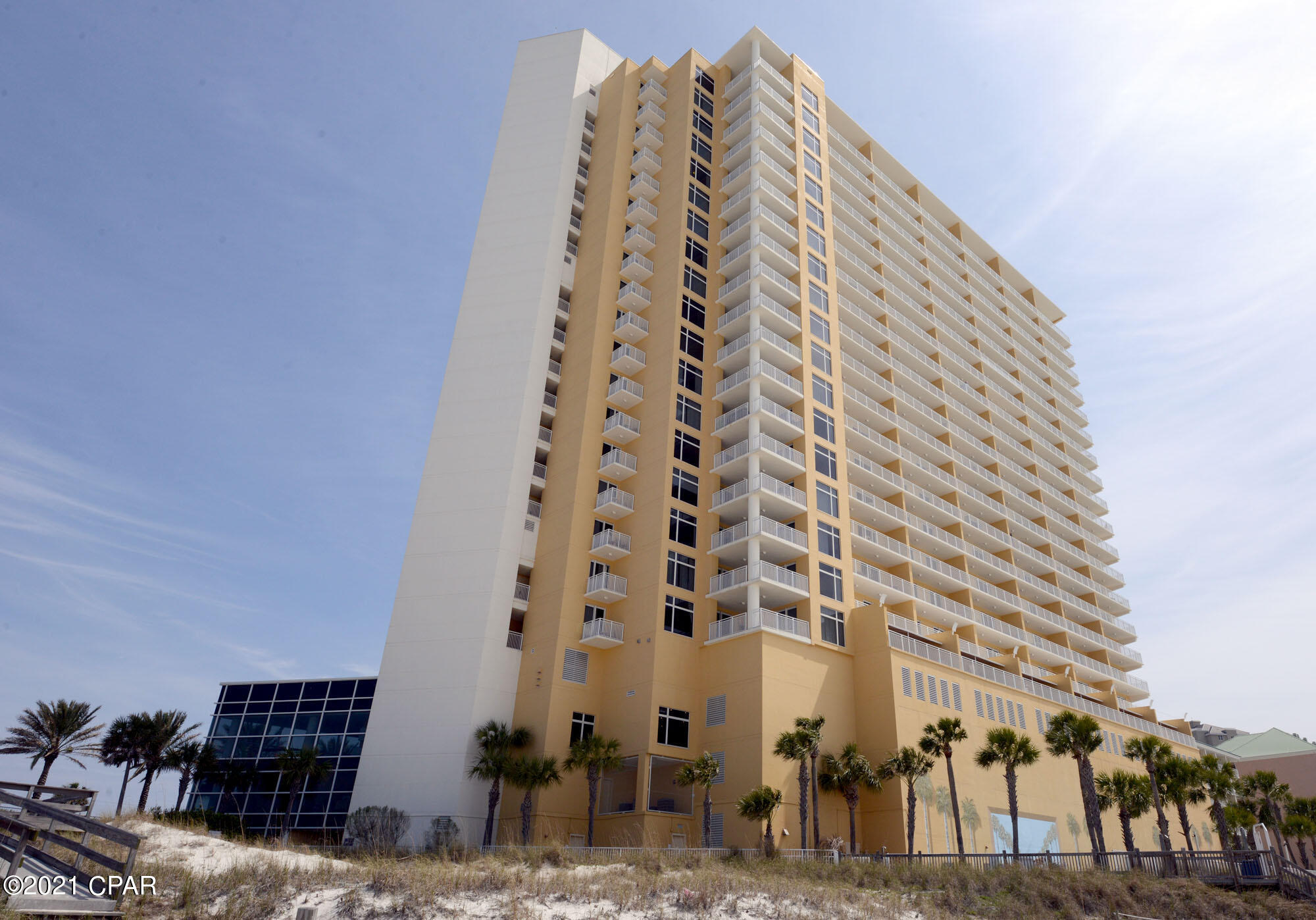 MLS Property 714515 for sale in Panama City Beach