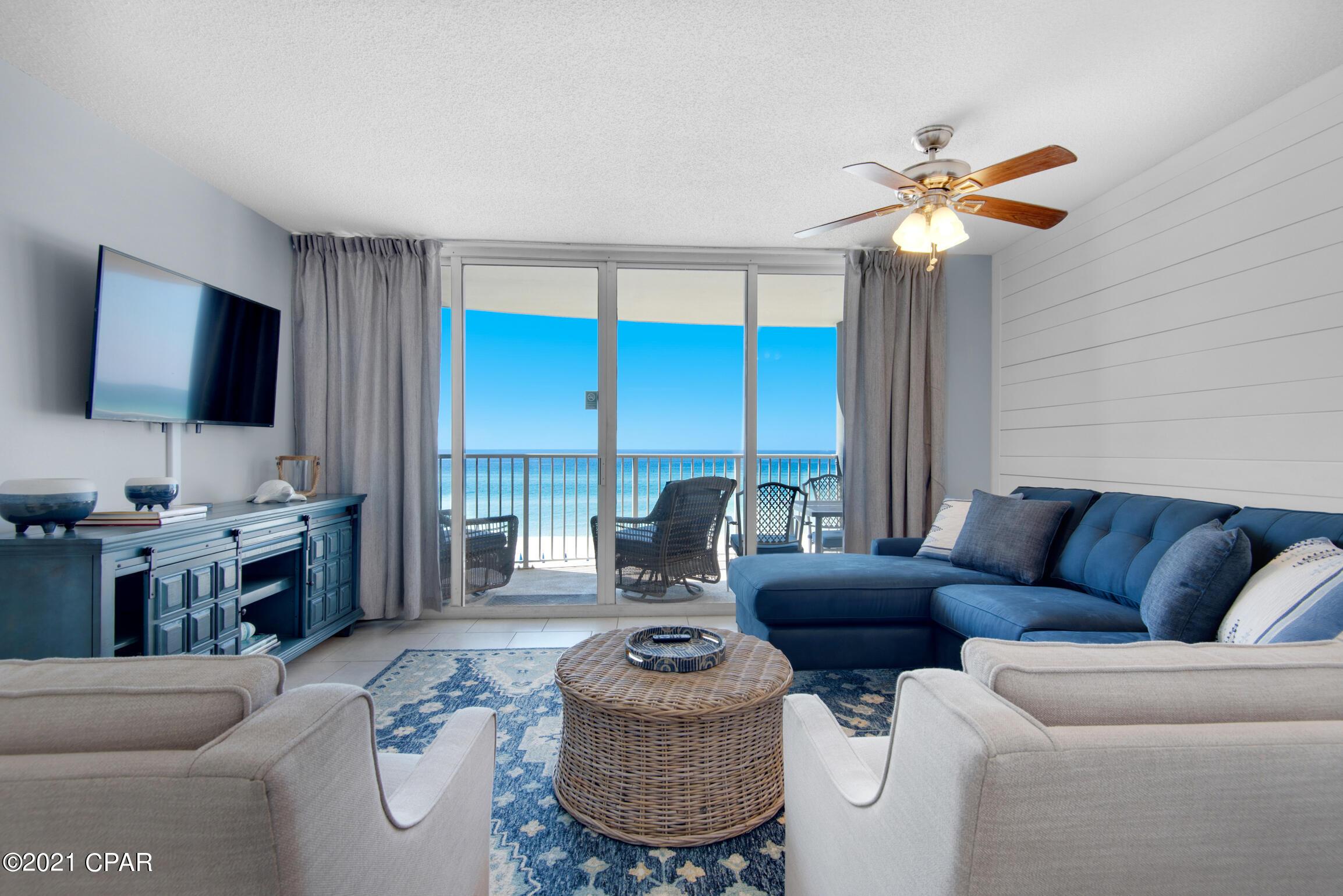 A 1 Bedroom 1 Bedroom Long Beach Towers I Condominium