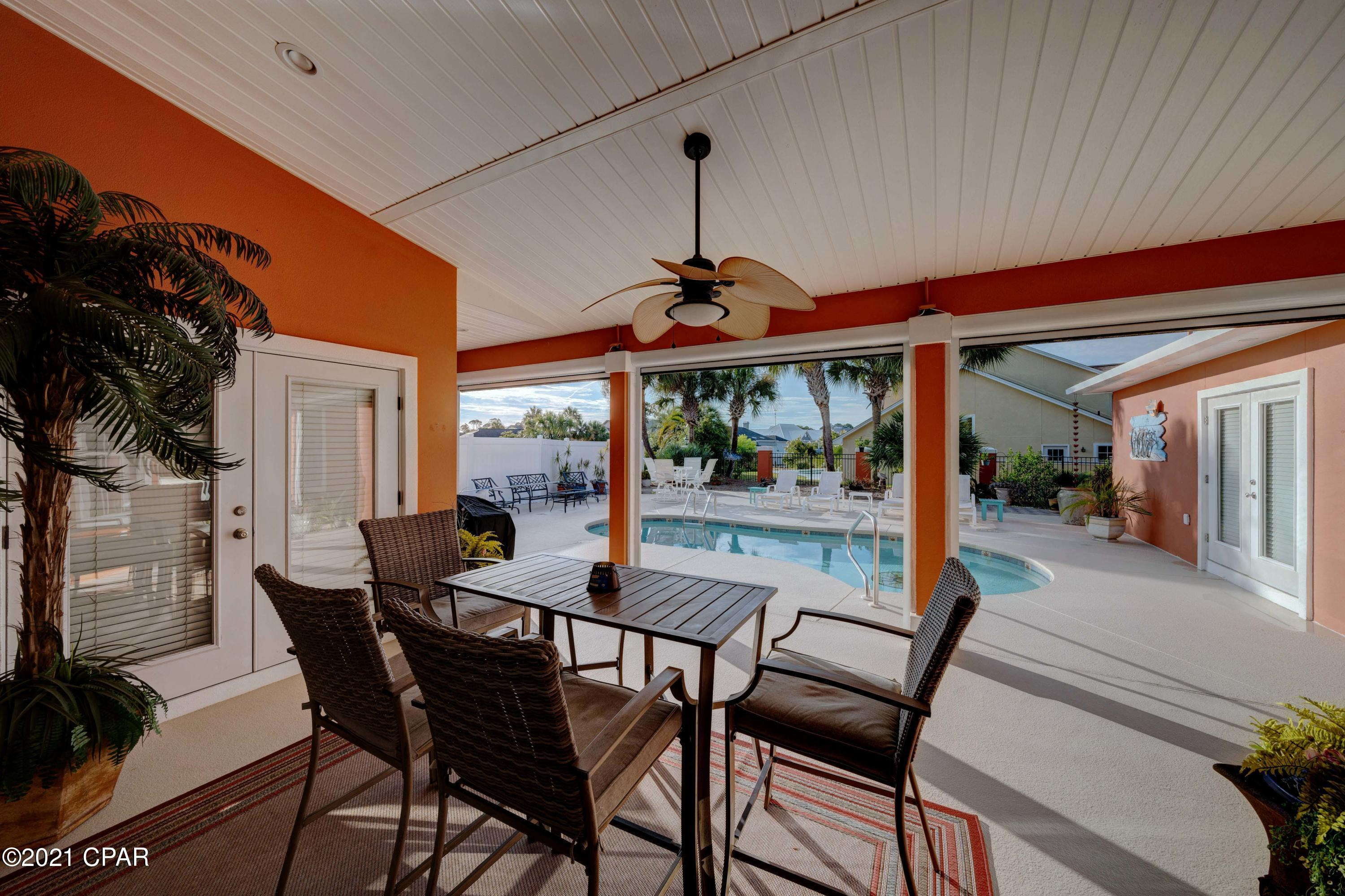 MLS Property 714644 for sale in Panama City Beach