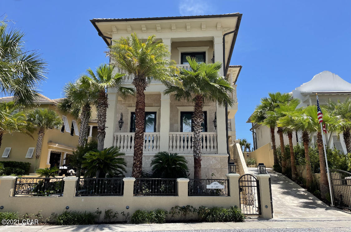 MLS Property 714612 for sale in Panama City Beach