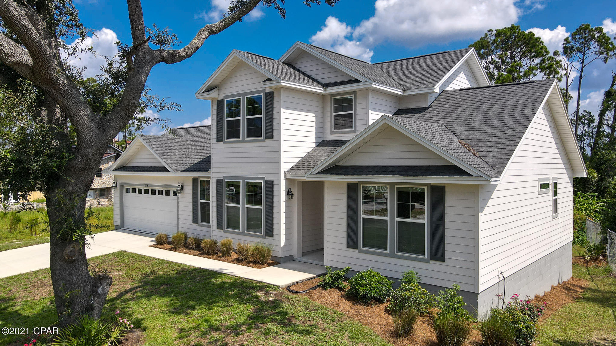 MLS Property 714641 for sale in Panama City Beach