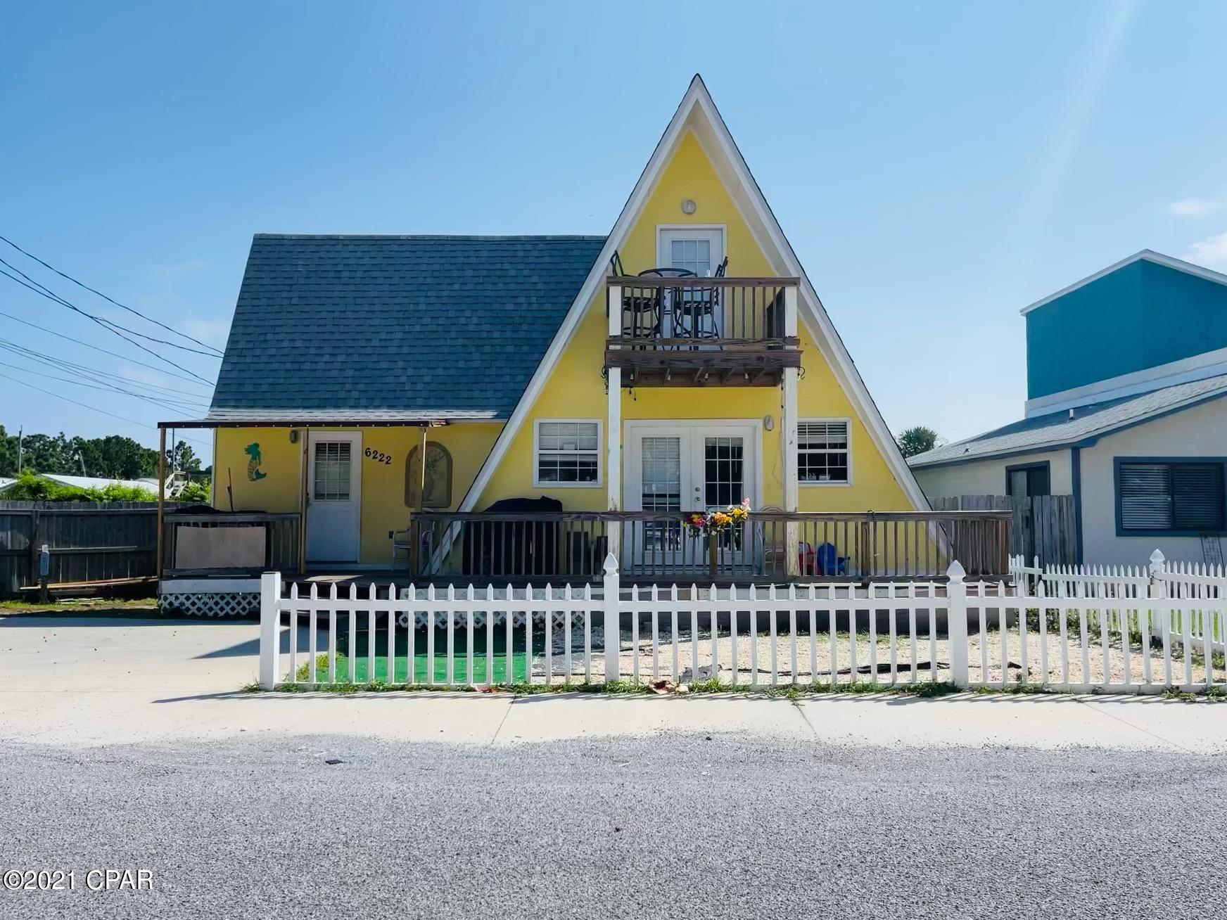 MLS Property 714643 for sale in Panama City Beach