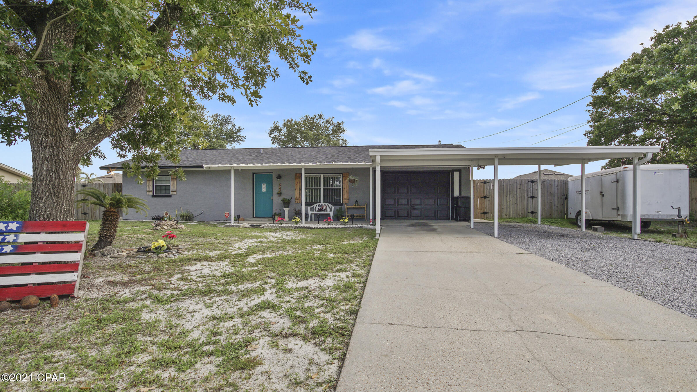 MLS Property 713687 for sale in Panama City Beach