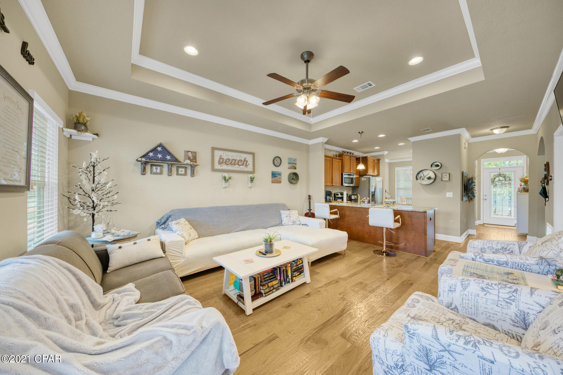 MLS Property 714714 for sale in Panama City Beach