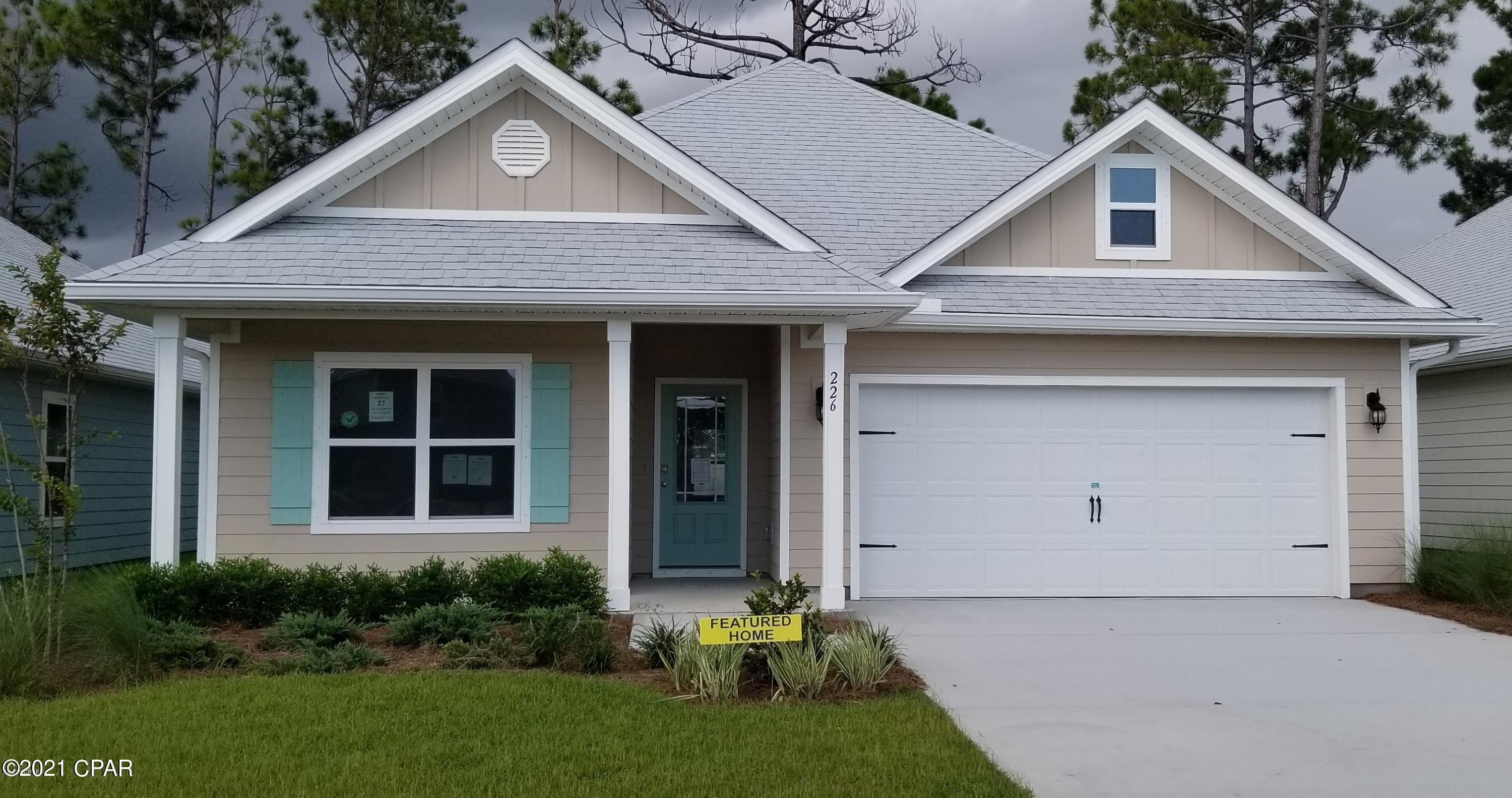 MLS Property 714672 for sale in Panama City Beach