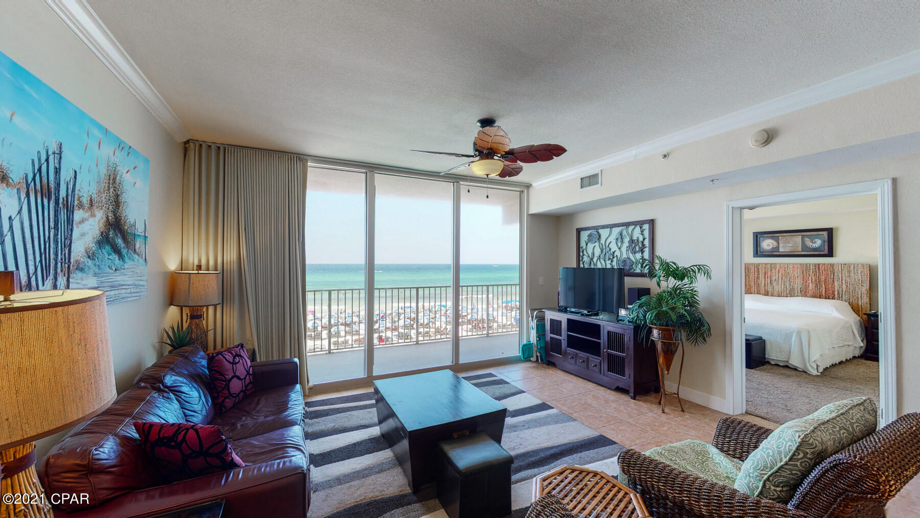 MLS Property 714694 for sale in Panama City Beach