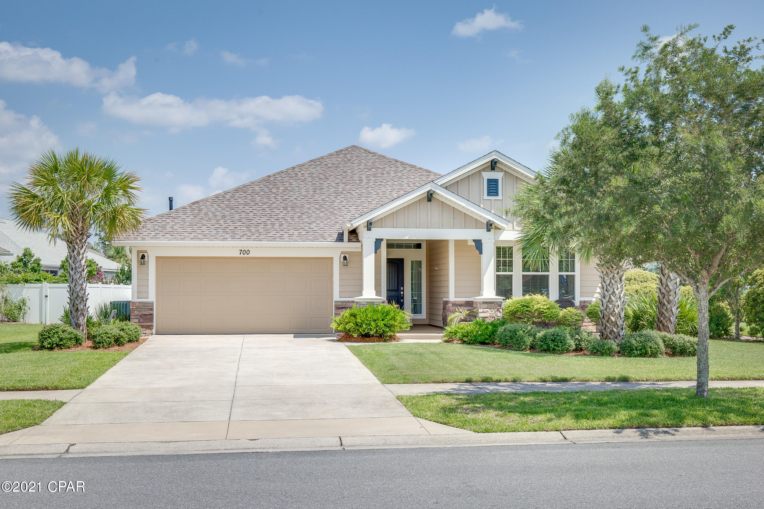MLS Property 714736 for sale in Panama City Beach