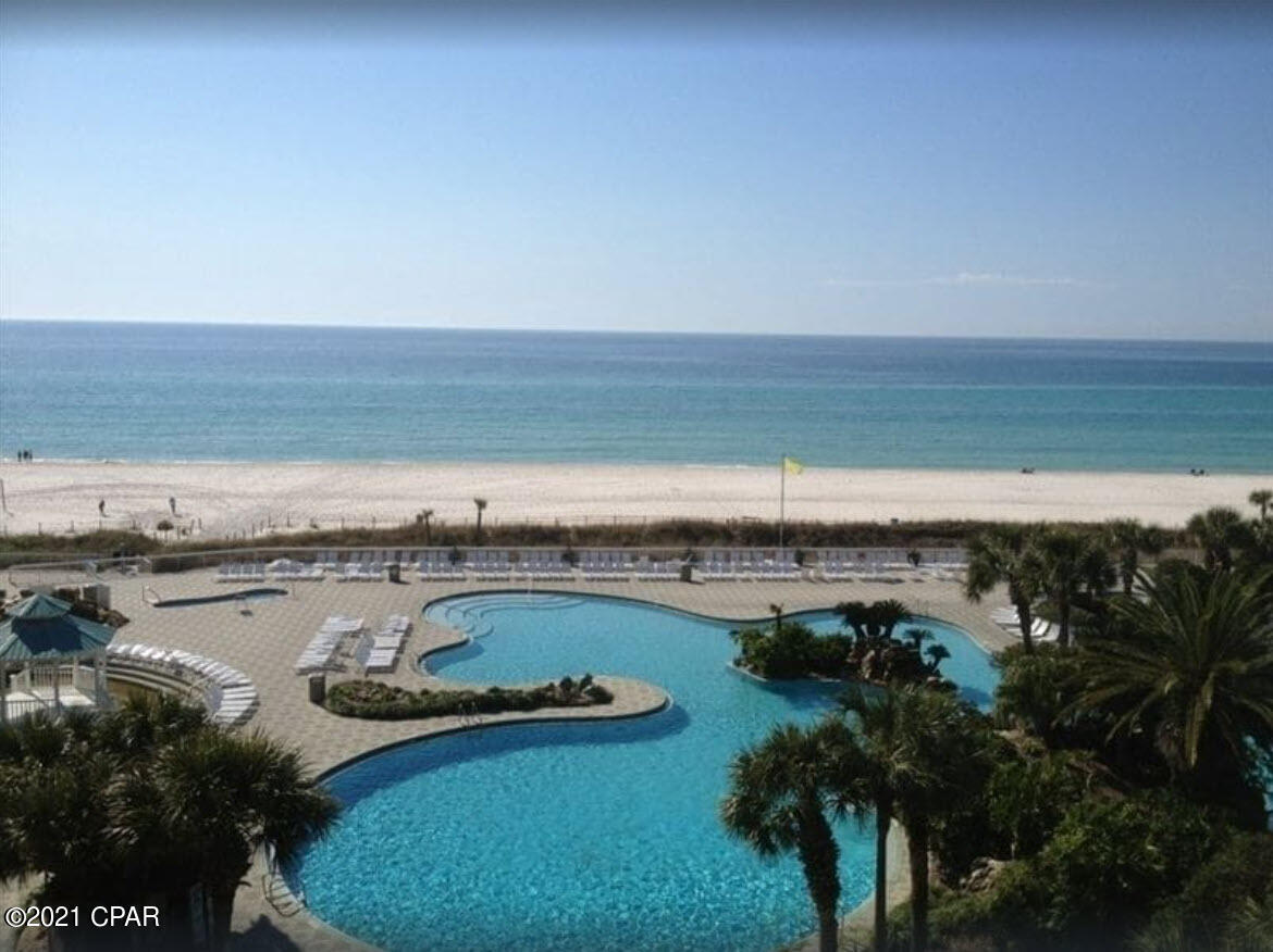 MLS Property 714703 for sale in Panama City Beach