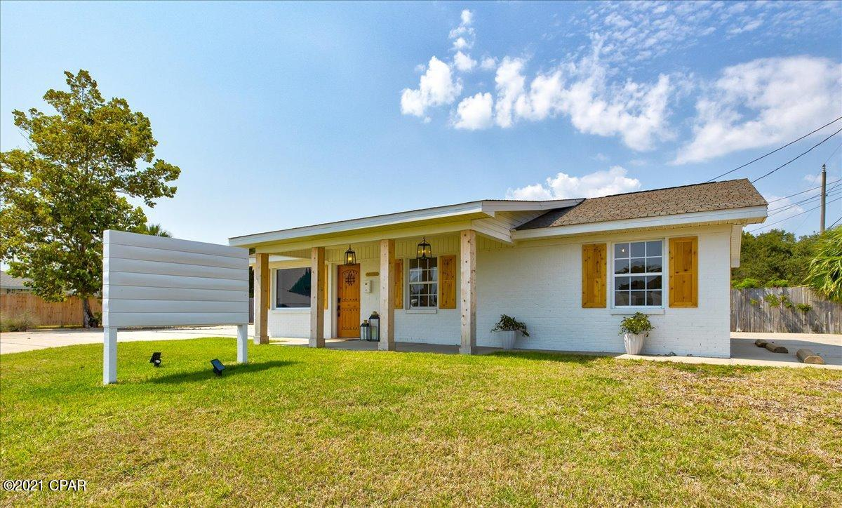 MLS Property 714722 for sale in Panama City Beach