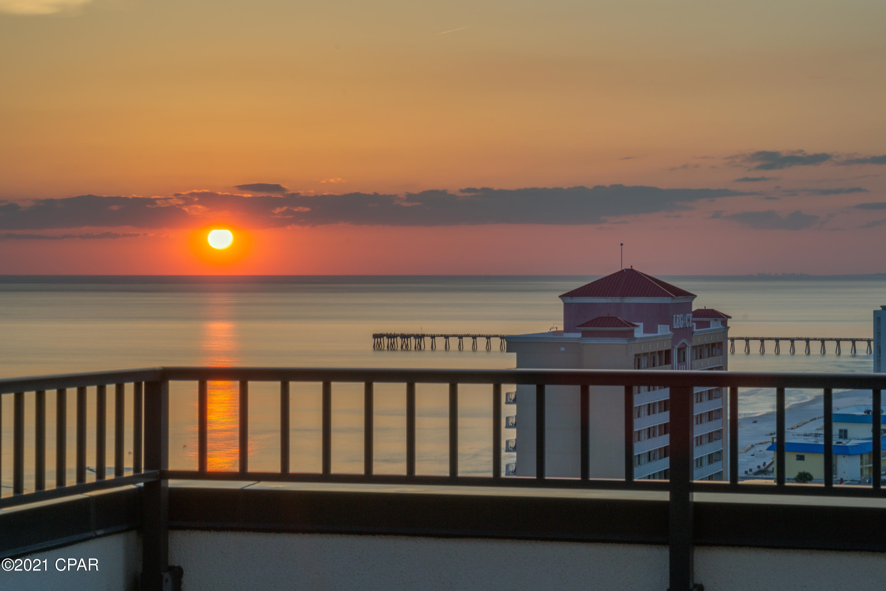 MLS Property 714769 for sale in Panama City Beach