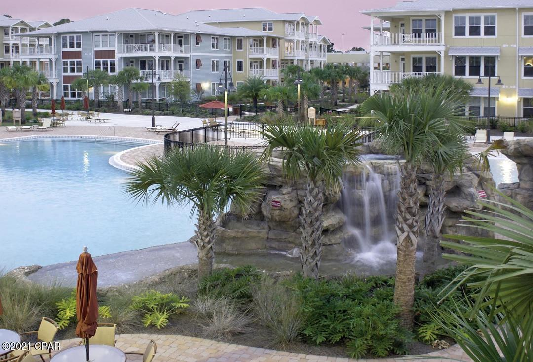 MLS Property 714772 for sale in Panama City Beach