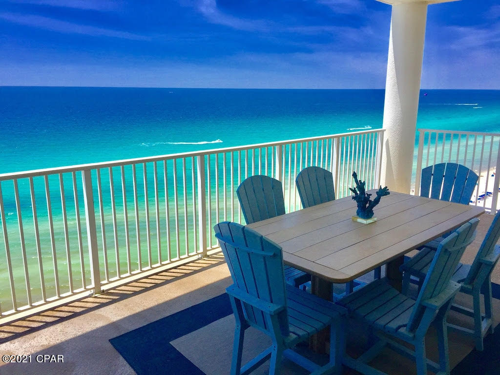 MLS Property 714785 for sale in Panama City Beach