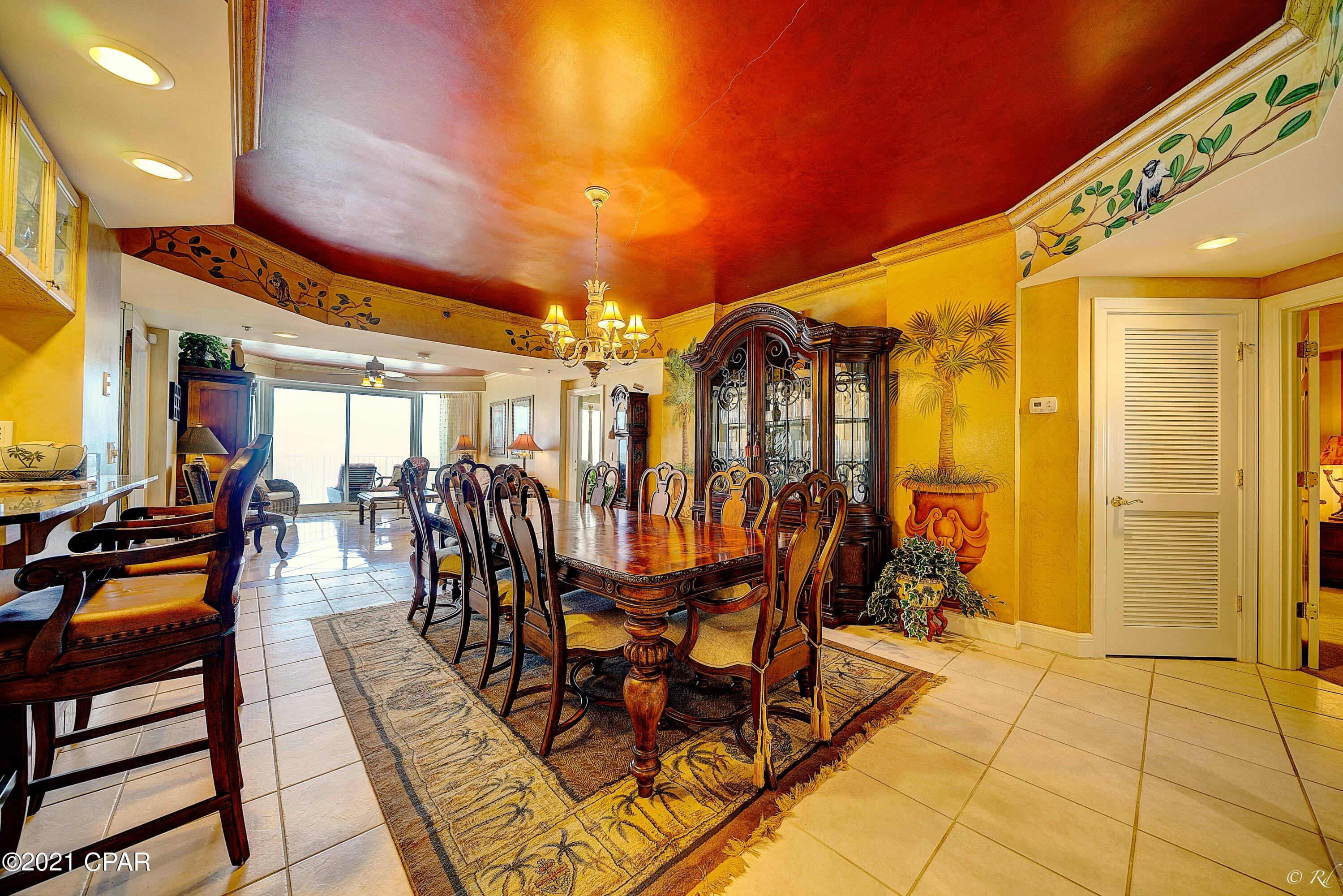 MLS Property 714791 for sale in Panama City Beach