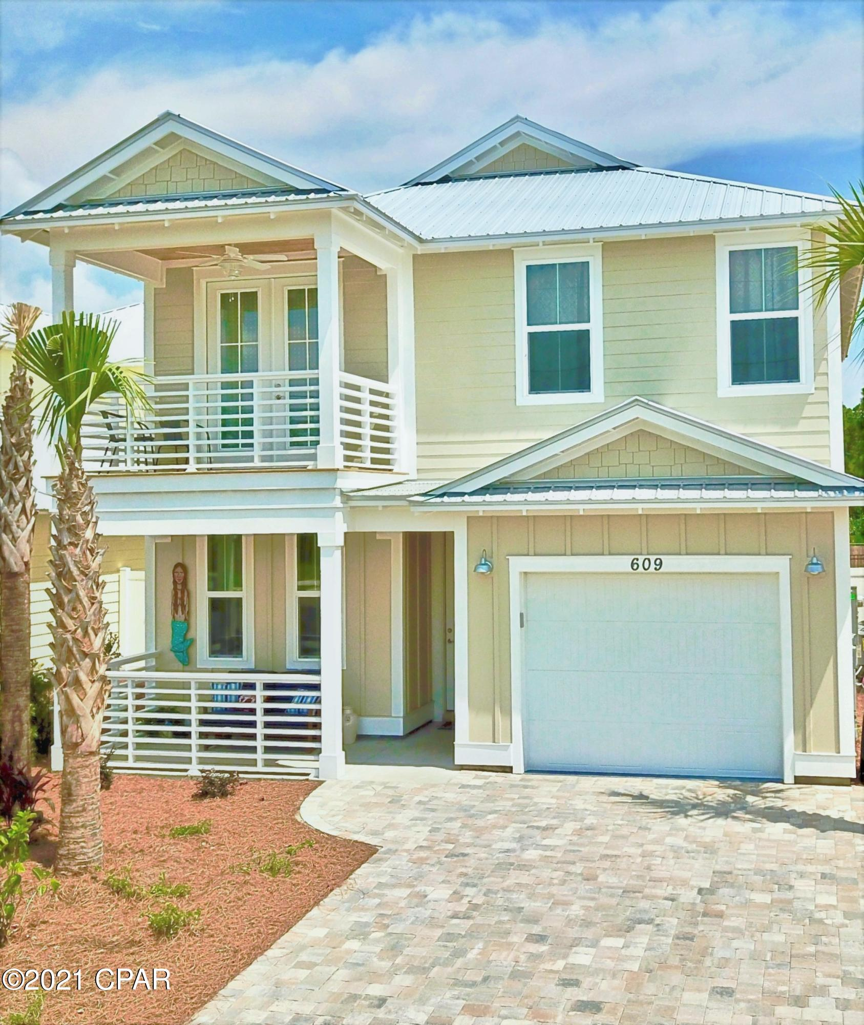 MLS Property 714816 for sale in Panama City Beach